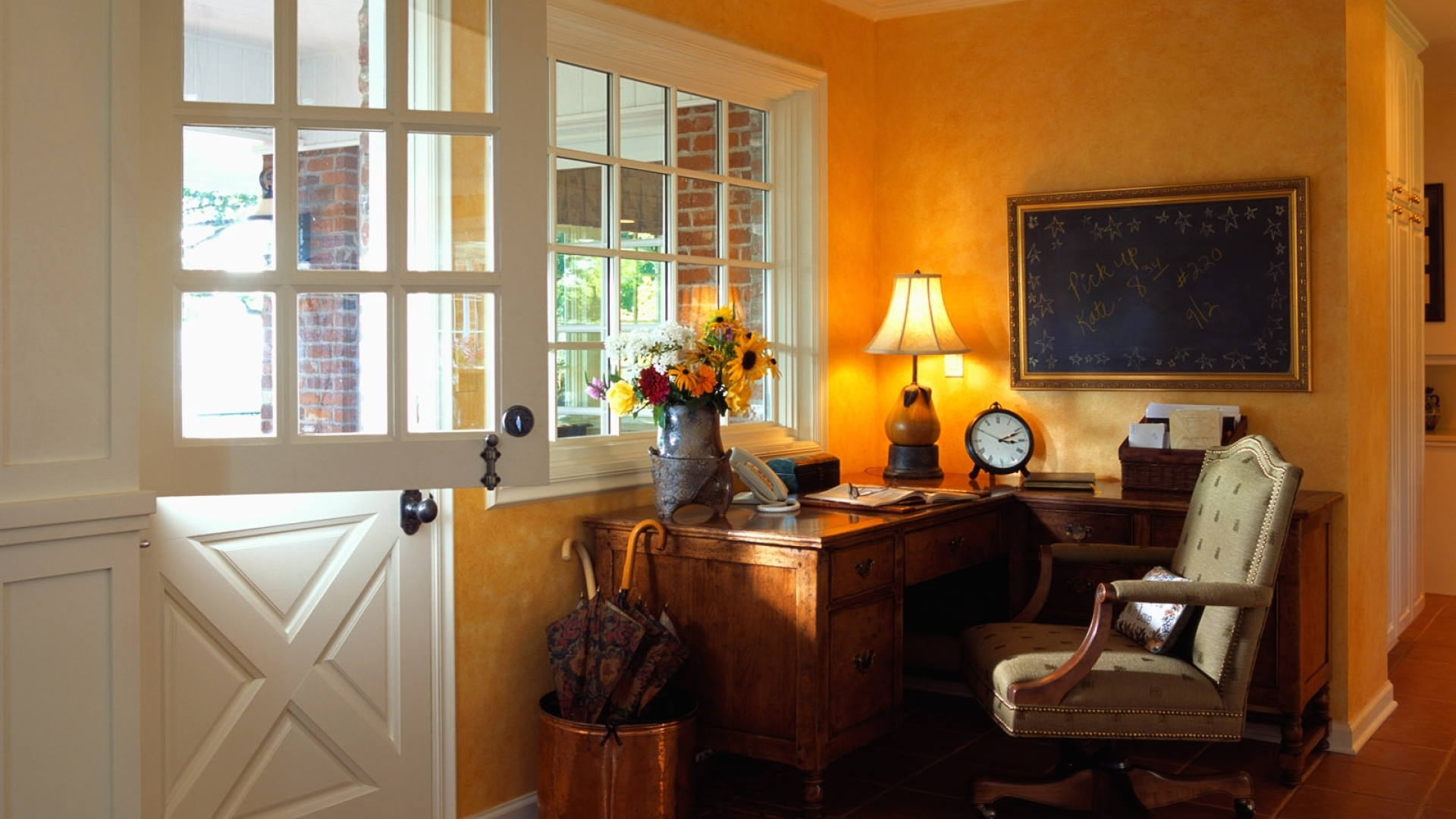 1920x1080 Room Office Chair 1080p Laptop Full Hd Wallpaper Hd
