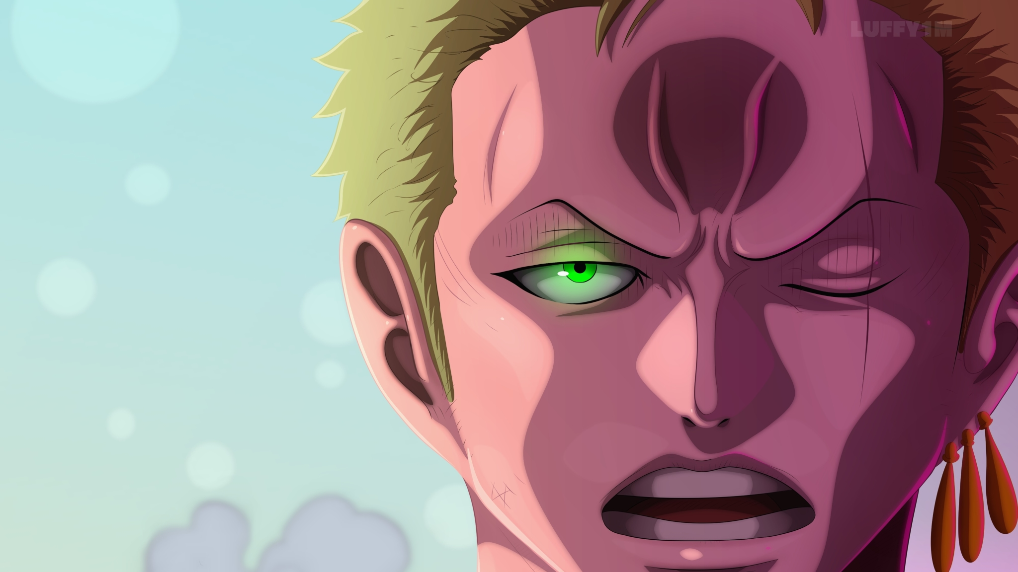 2048x1152 Roronoa Zoro Anime 2048x1152 Resolution Wallpaper Hd Anime 4k Wallpapers Images Photos And Background