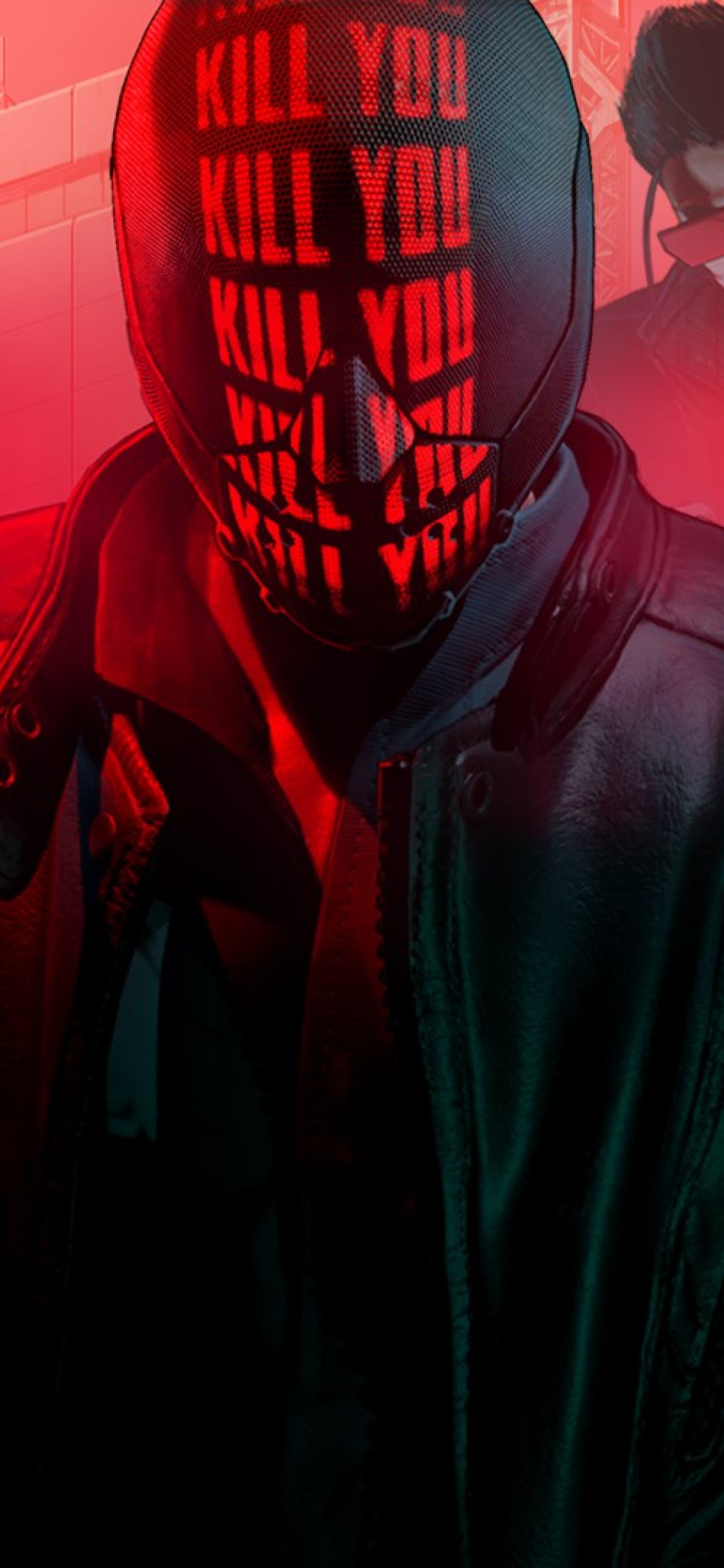 1242x2688 Ruiner Game Iphone Xs Max Wallpaper Hd Games 4k Wallpapers Images Photos And Background