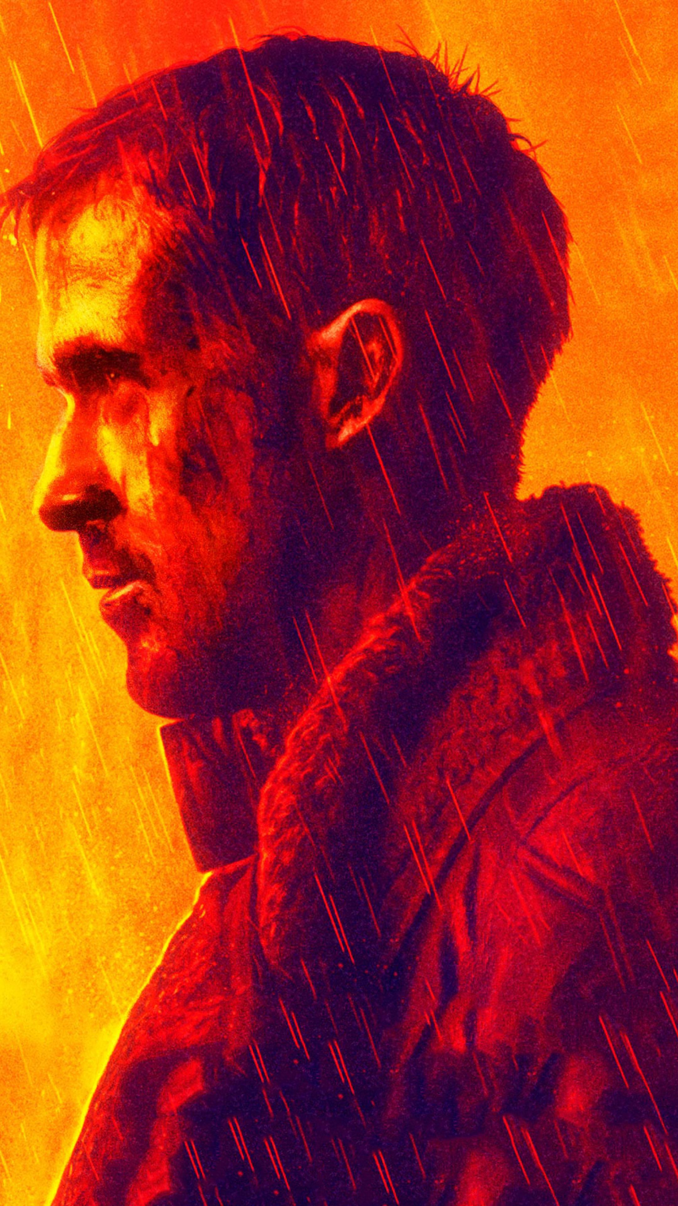 Blade Runner 2049 2017 Phone Wallpaper Blade Runner Blade