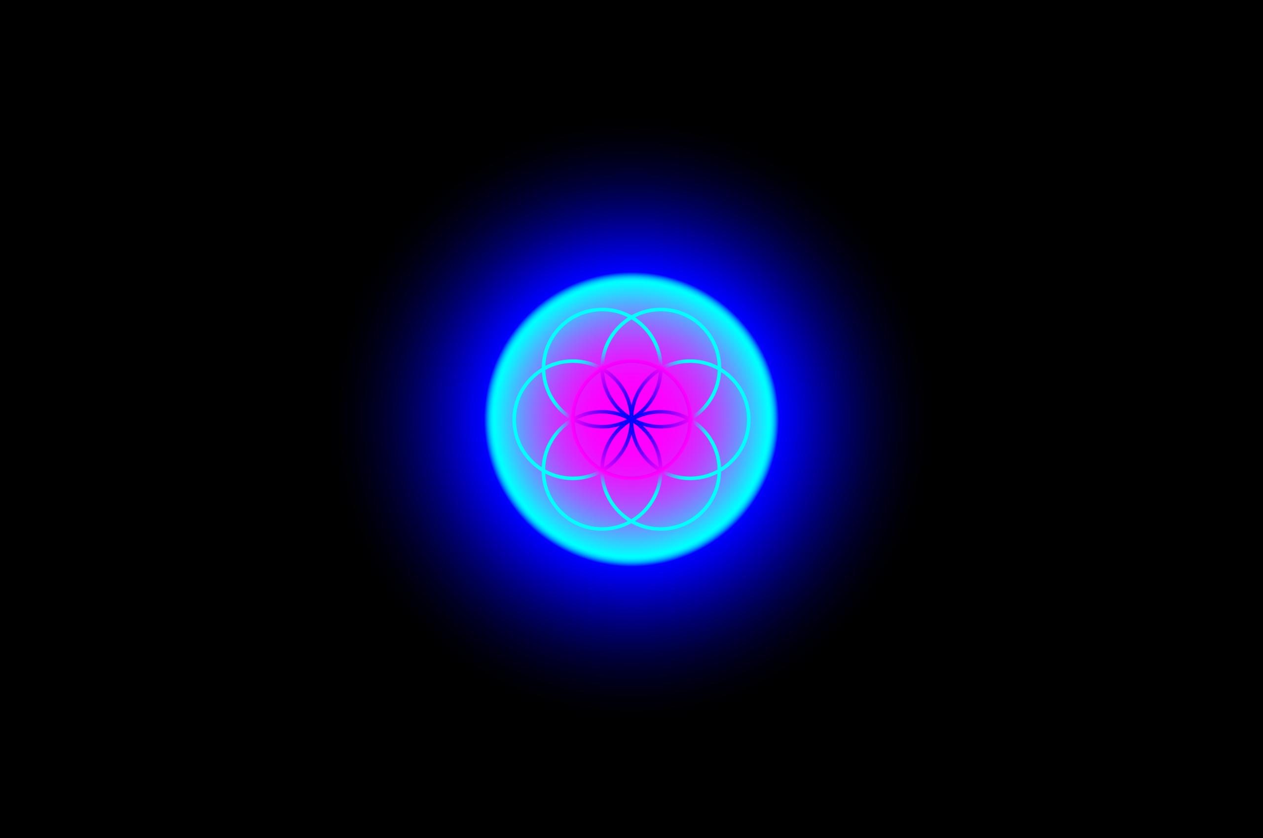 2560x1700 Sacred Geometry Spiritual