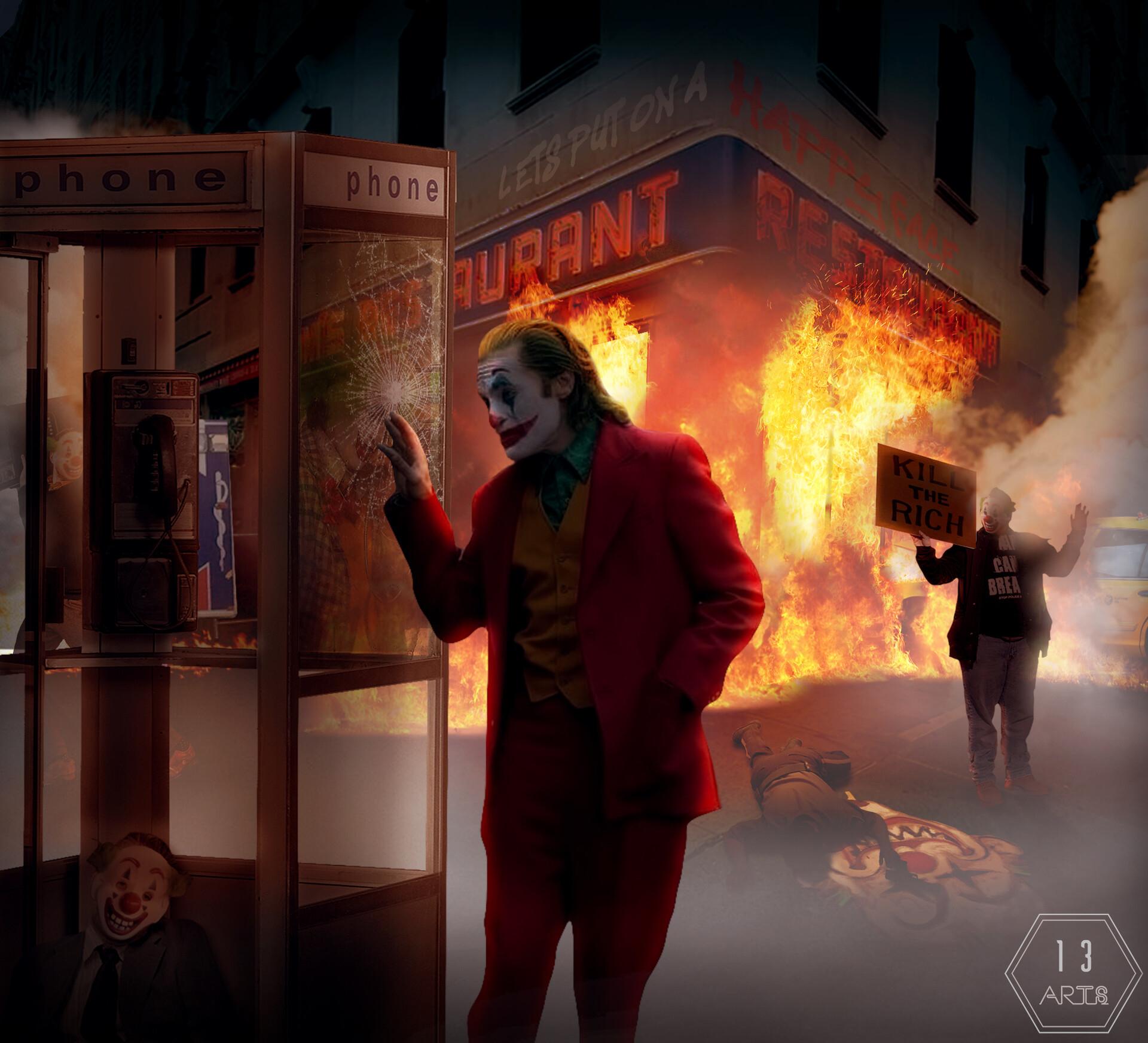 Sad Joker Wallpaper Hd Superheroes 4k Wallpapers Images