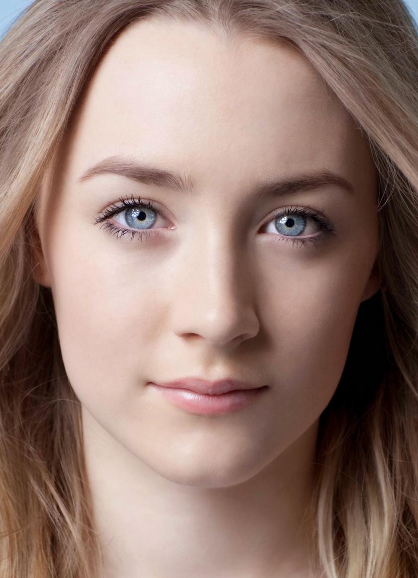 Saoirse Ronan 2017, HD 4K Wallpaper