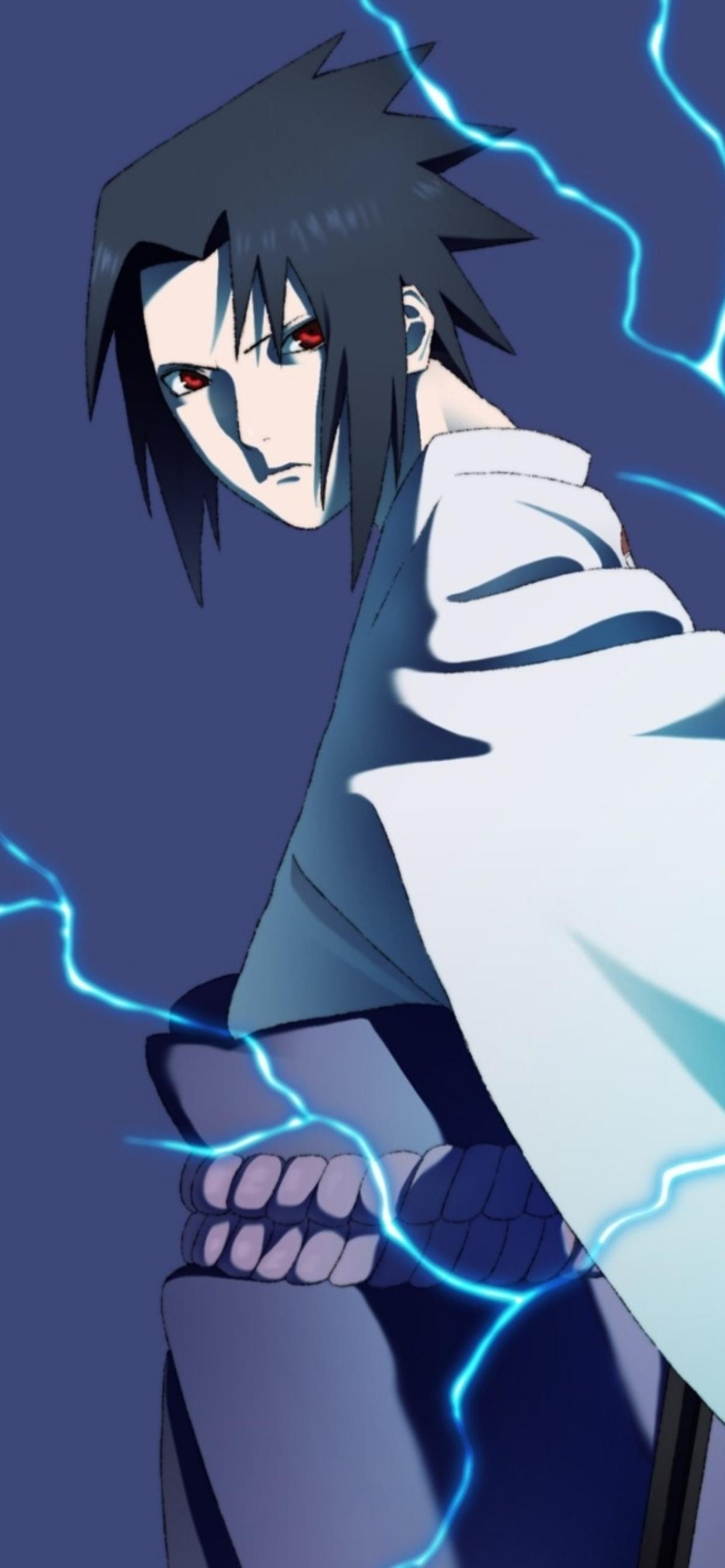 1242x2688 Sasuke Uchiha Anime Art Iphone Xs Max Wallpaper Hd Anime 4k Wallpapers Images Photos And Background