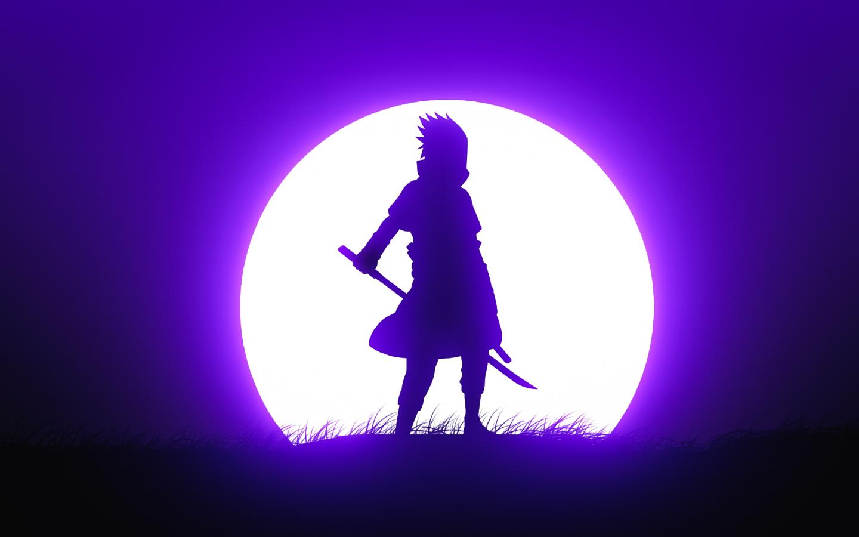 1440x900 Sasuke Uchiha Cool 1440x900 Wallpaper, HD Anime ...