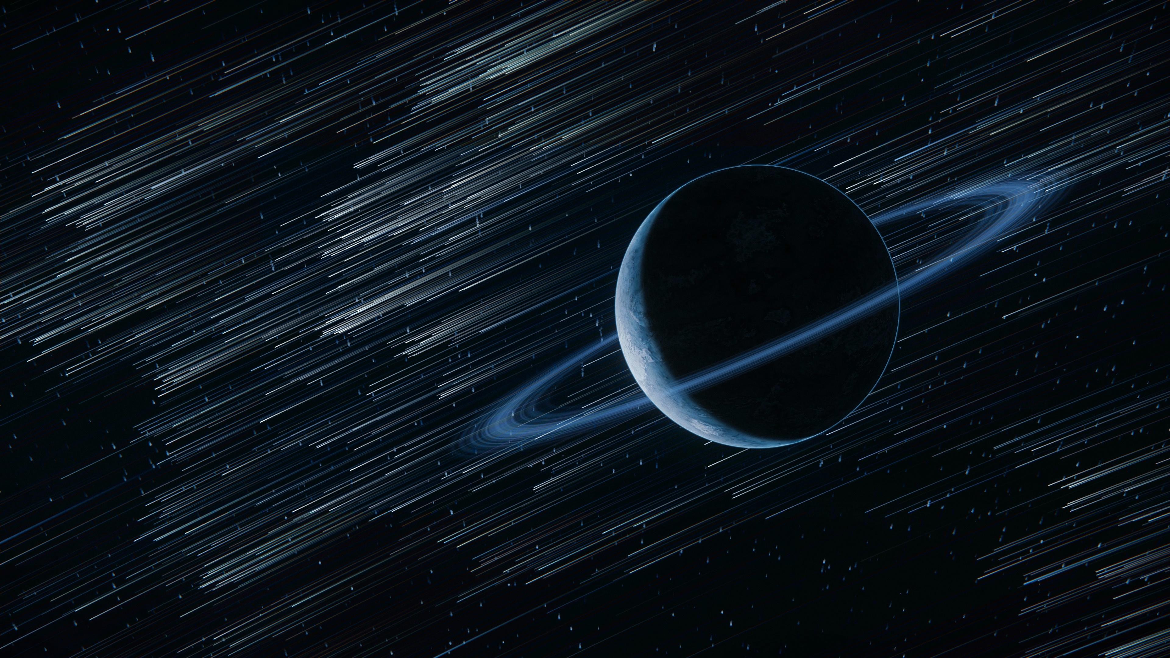 Saturn Planet Wallpaper Hd Artist 4k Wallpapers Images