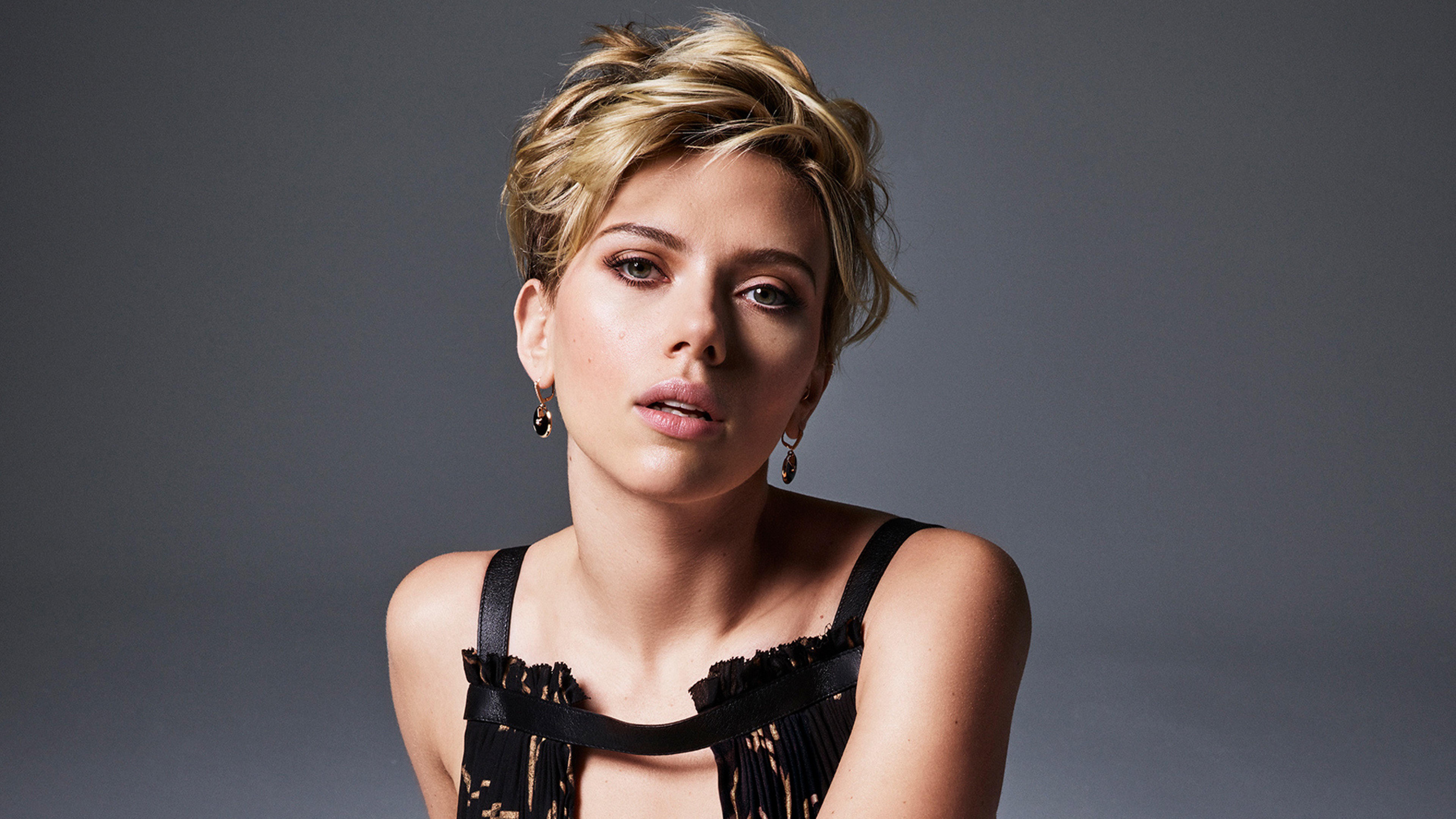 Scarlett Johansson 2017 Wallpaper Background And Photo Gallery