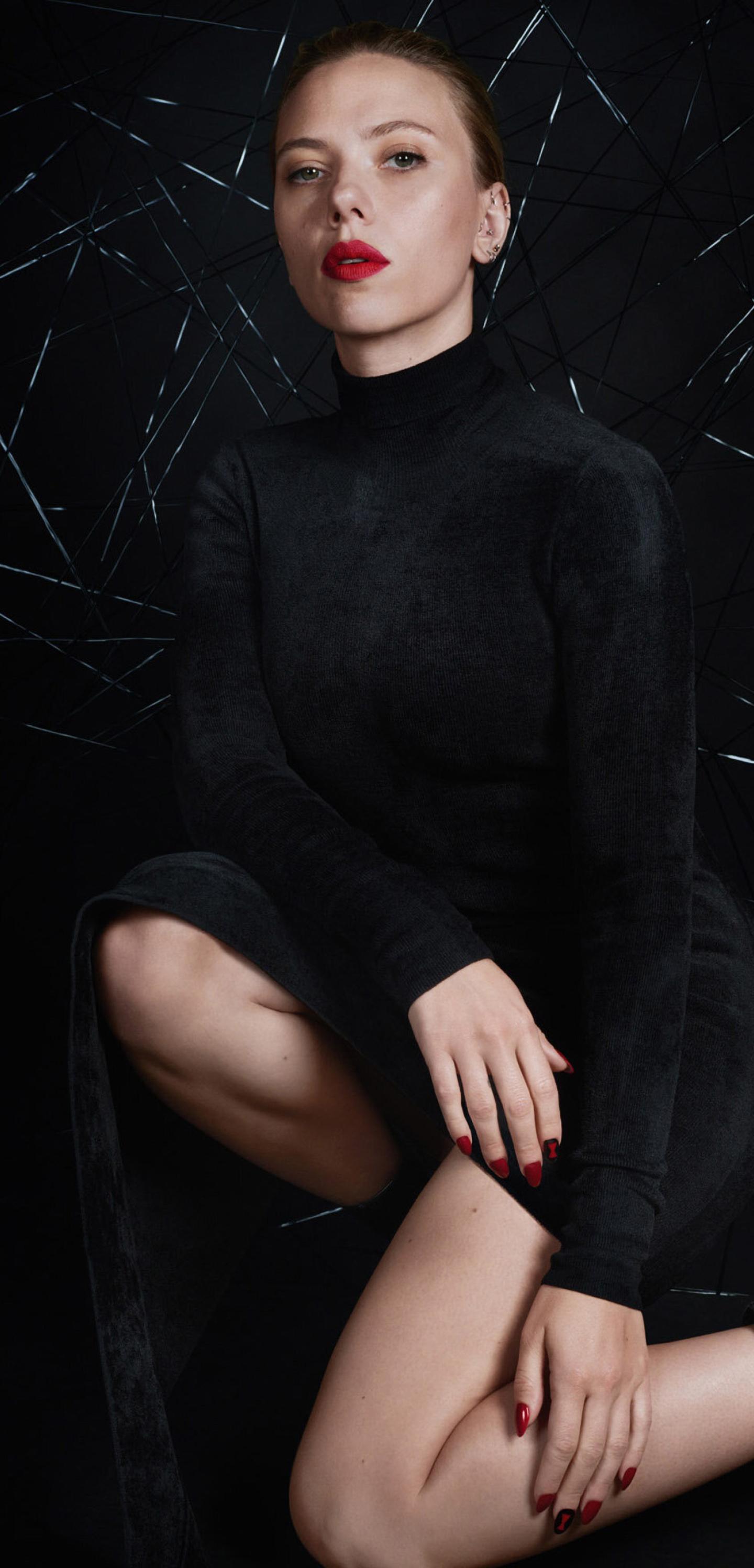 Hot Celebrity Scarlett Johansson HQ HD Wallpapers - HQ HD