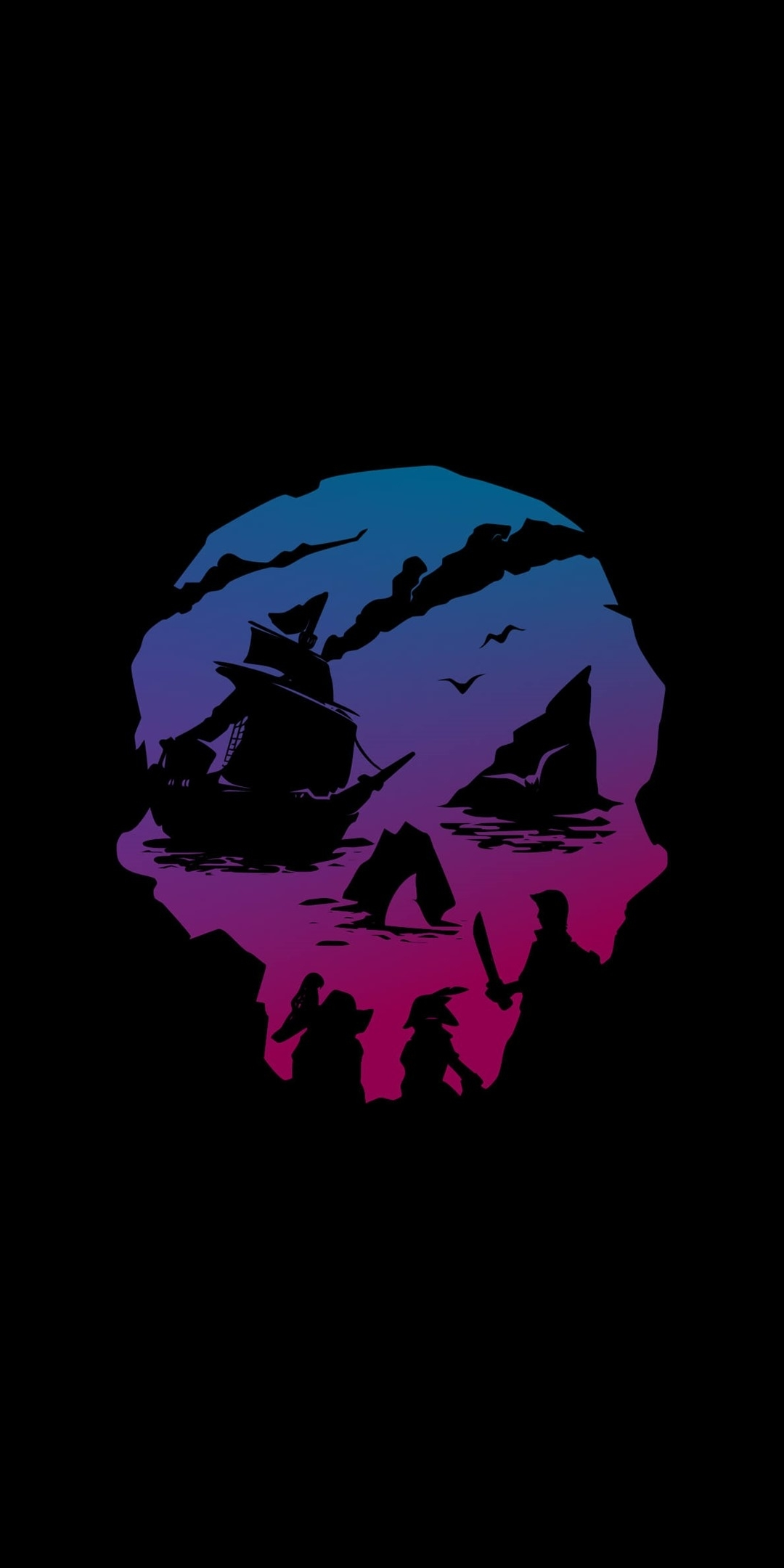 1080x2160 Sea Of Thieves Game 4k One Plus 5t Honor 7x Honor View 10 Lg Q6 Wallpaper Hd Minimalist 4k Wallpapers Images Photos And Background