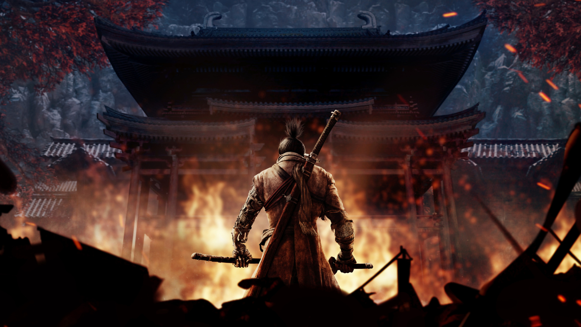1920x1080 Sekiro Shadows Die Twice 4k 1080p Laptop Full Hd Wallpaper Hd Games 4k Wallpapers Images Photos And Background