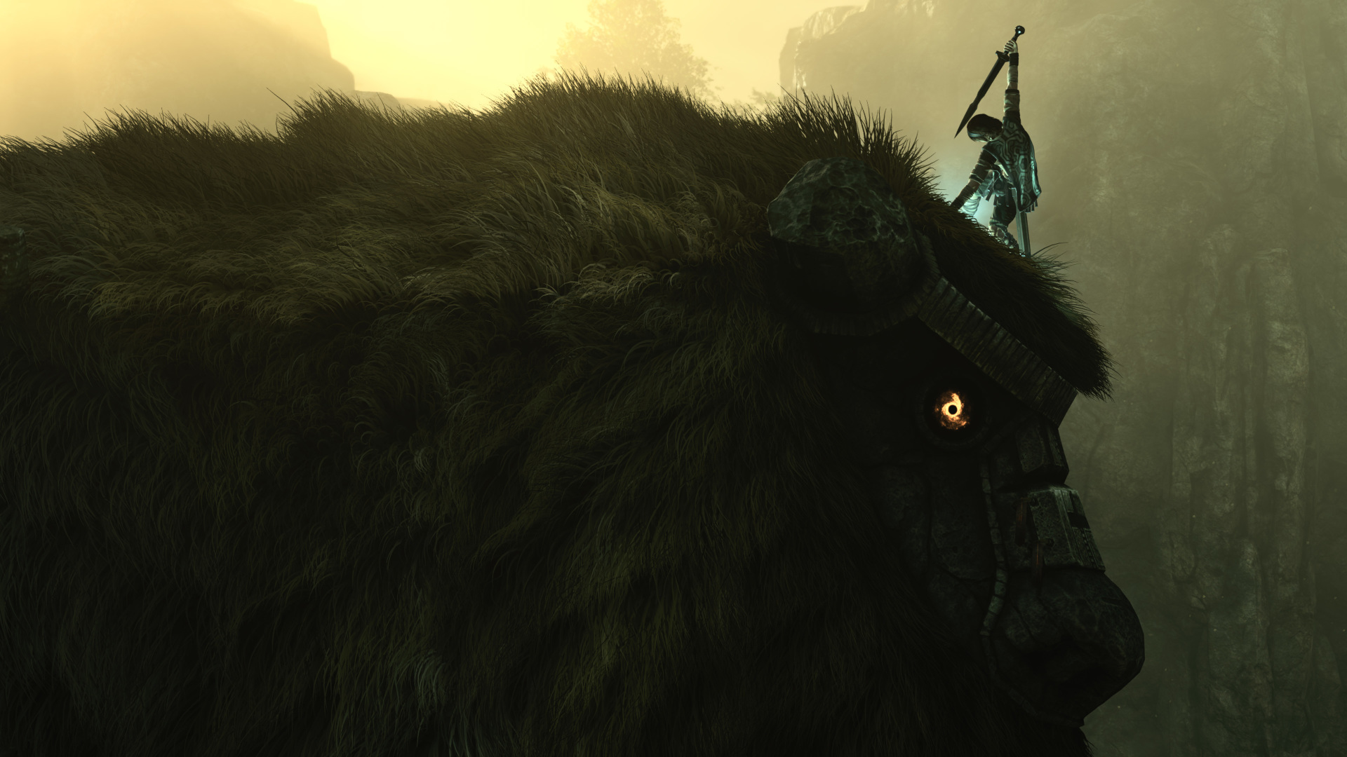 Shadow of the colossus hd 4k wallpaper - Shadow of the colossus iphone wallpaper ...