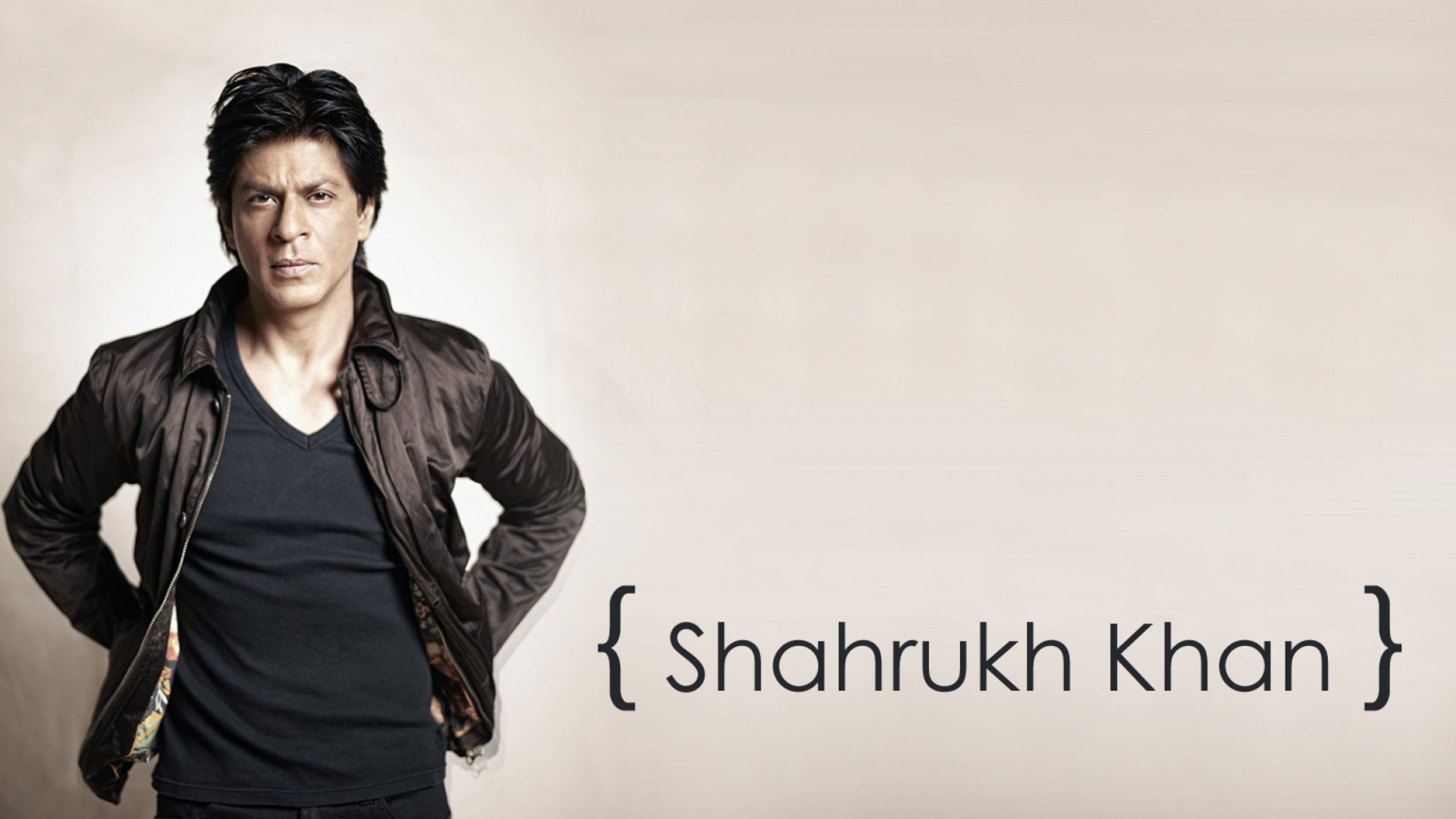 Shah Rukh Khan Photoshoot Full Hd Wallpaper