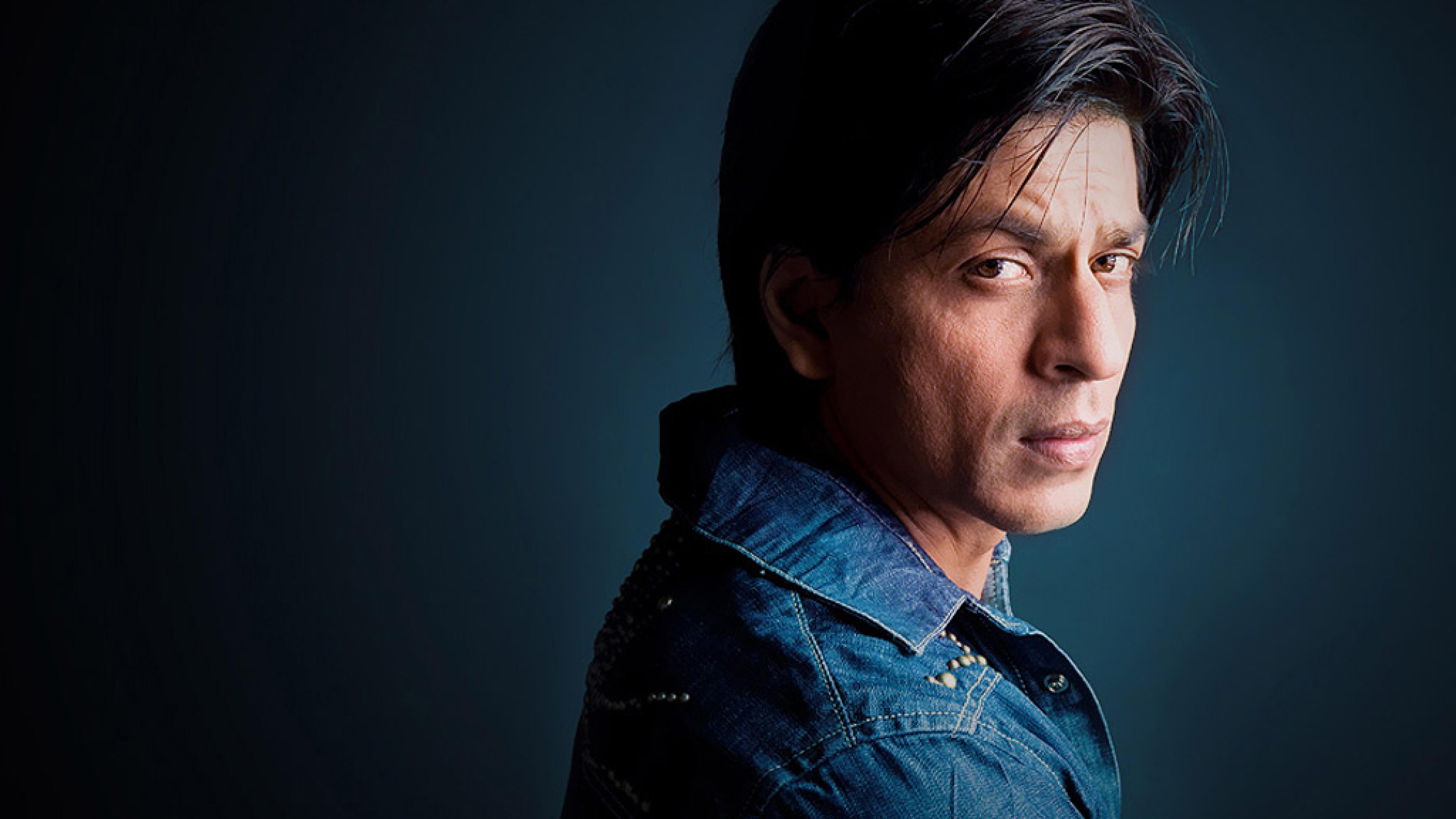 Shahrukh Khan New Unssen Photoshoot, HD Wallpaper