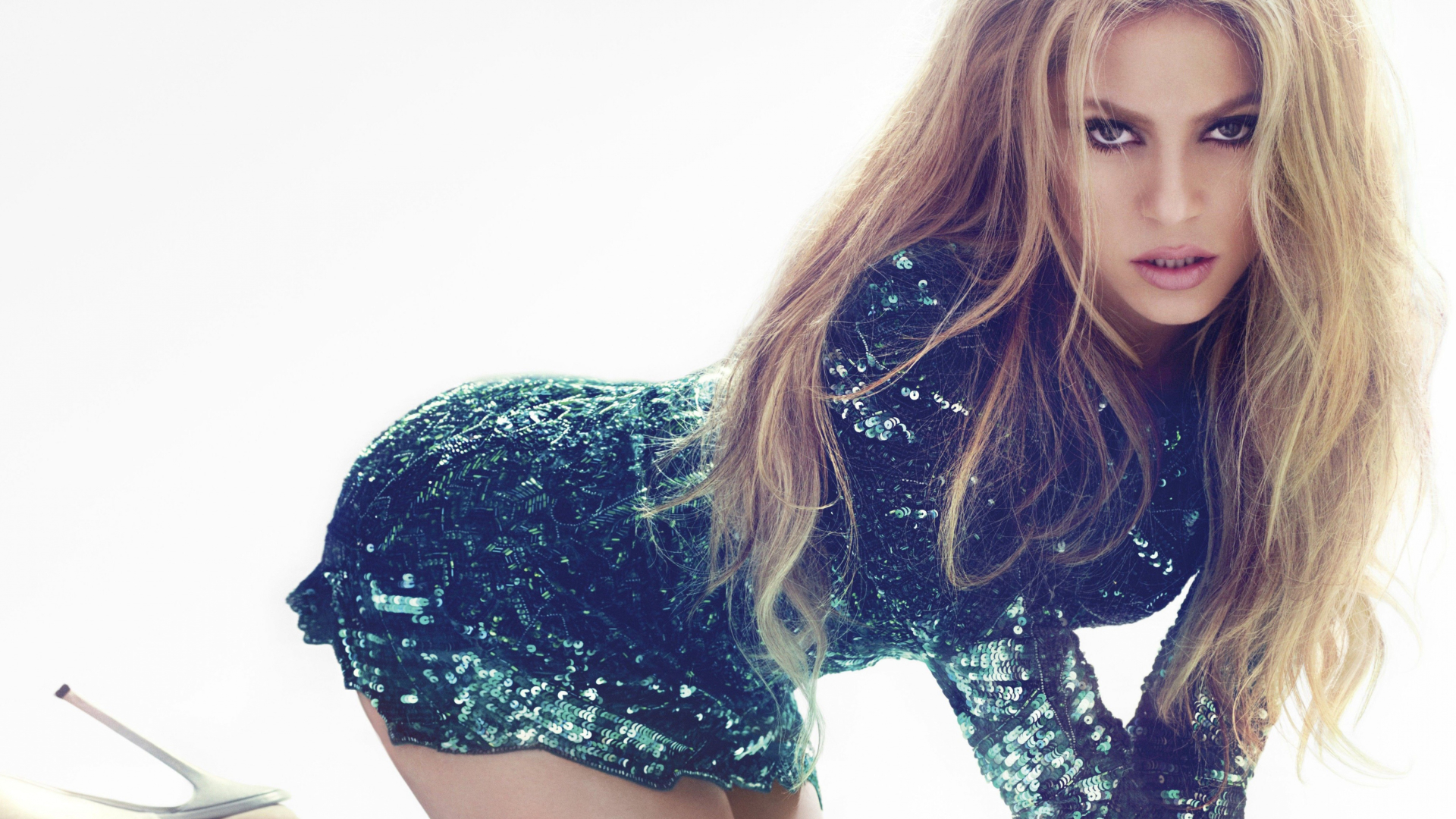 1920x1080 Shakira Hot Wallpapers 1080p Laptop Full Hd