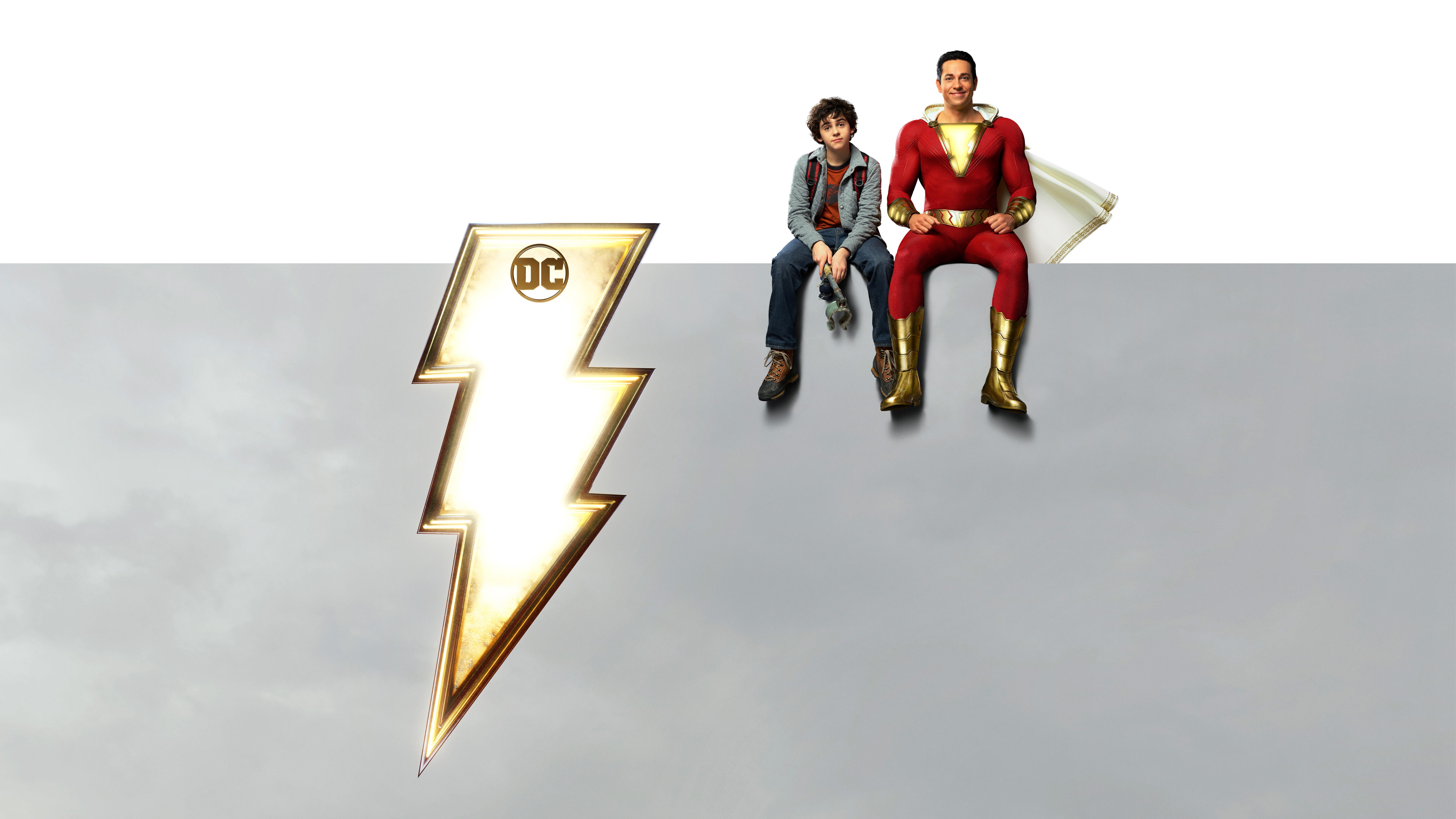 7680x4320 Shazam Movie 8k 8k Wallpaper Hd Movies 4k
