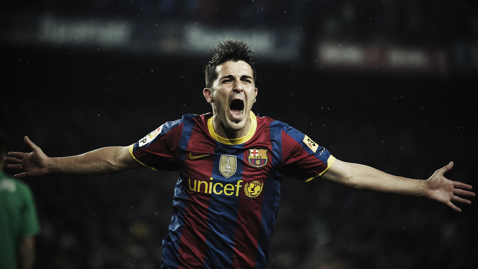 Shout Football Player Hands Wallpaper Hd Sports 4k Wallpapers Images Photos And Background
