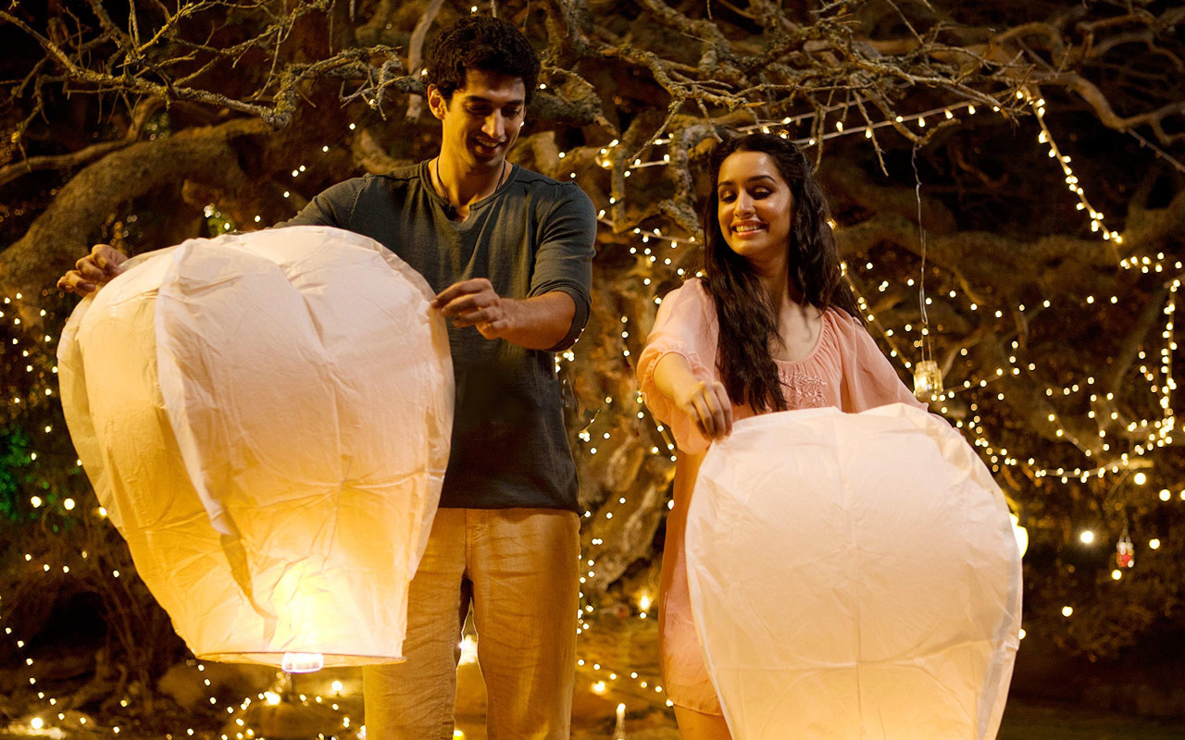 Download Shraddha Kapoor In Aashiqui 2 Movie Hd Wallpaper: Shraddha Kapoor In Aashiqui 2, HD Wallpaper