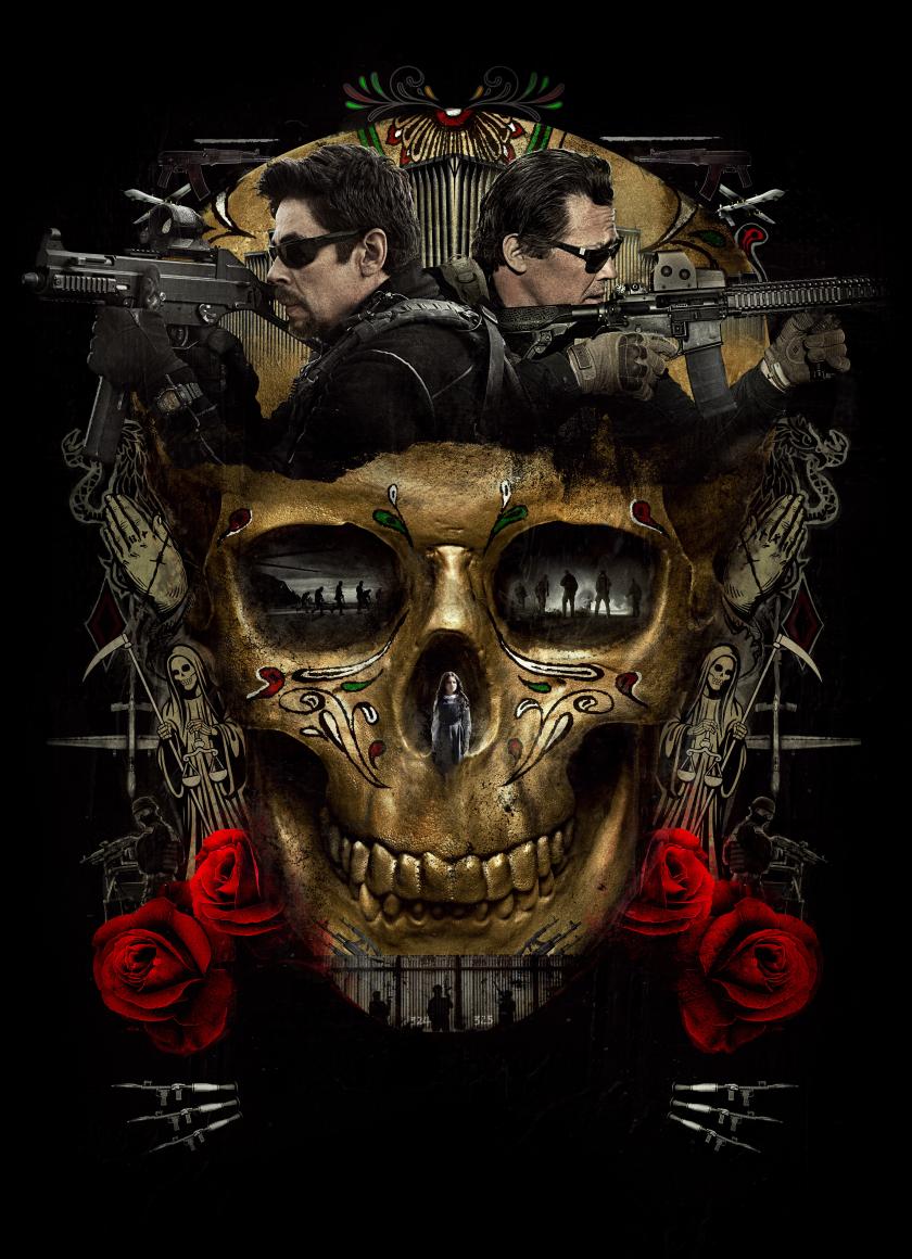Sicario day of the soldado movie poster 2018 hd 8k wallpaper - Sicario 2 wallpaper ...