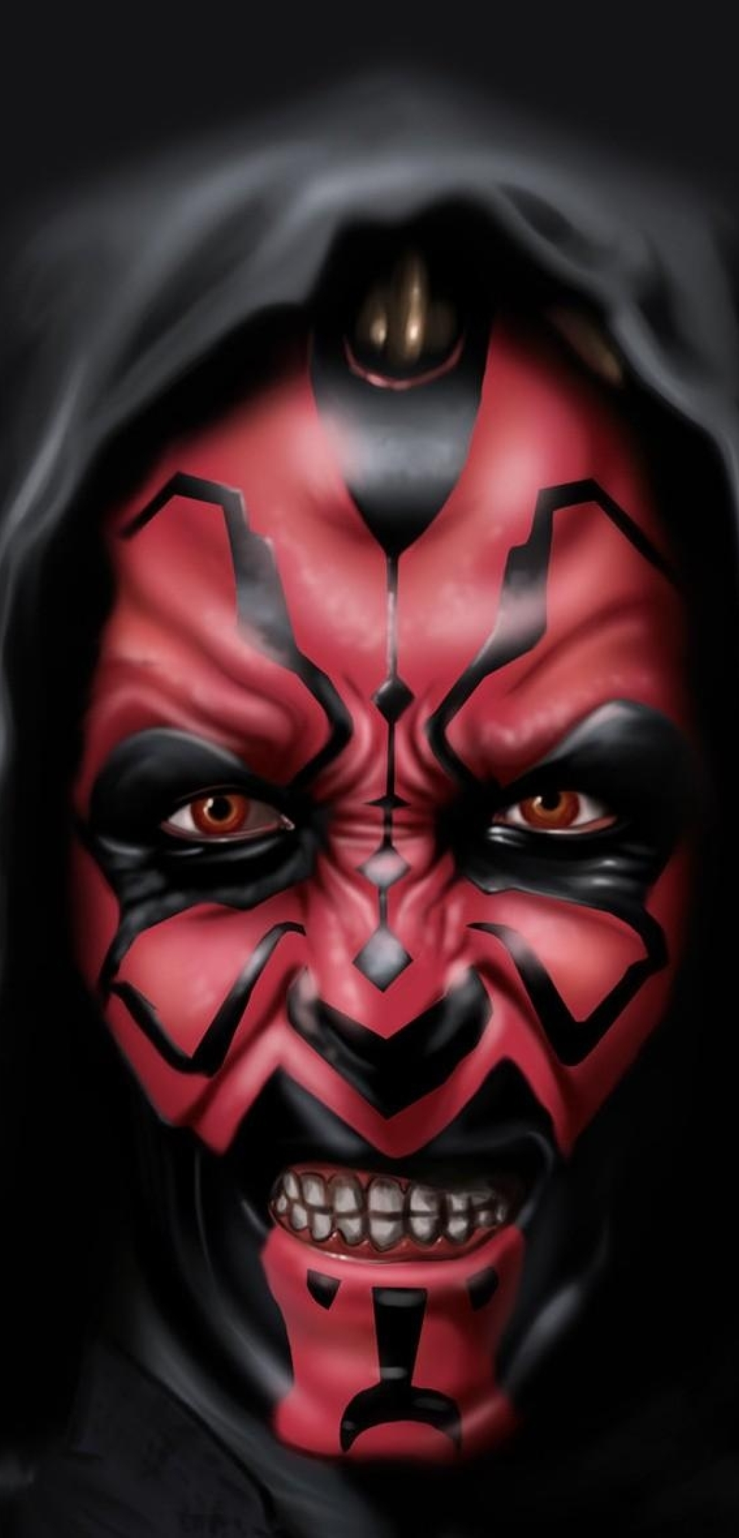 1080x2246 Sith Star Wars Darth Maul 1080x2246 Resolution Wallpaper Hd Fantasy 4k Wallpapers Images Photos And Background
