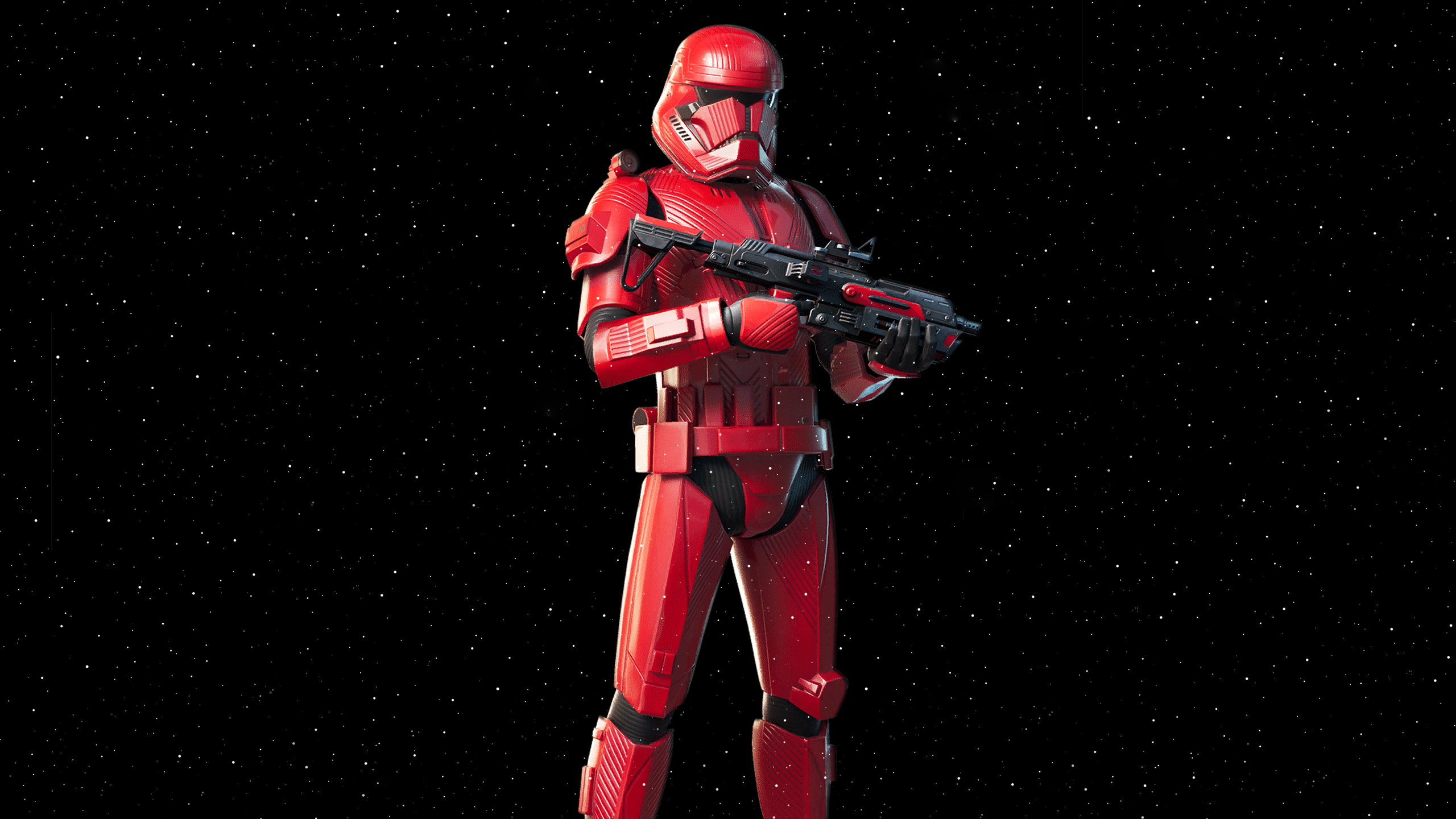 Sith Trooper Fortnite Skin Wallpaper Hd Games 4k Wallpapers Images Photos And Background