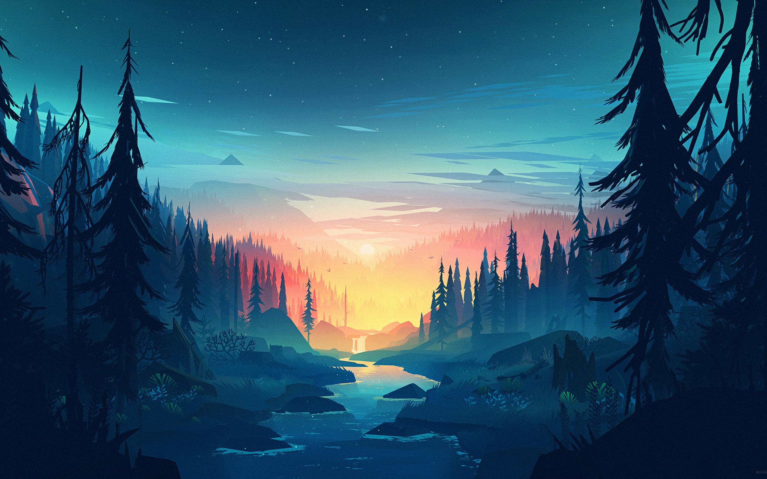 [48+] HD Nature Wallpapers 2560x1600 on WallpaperSafari