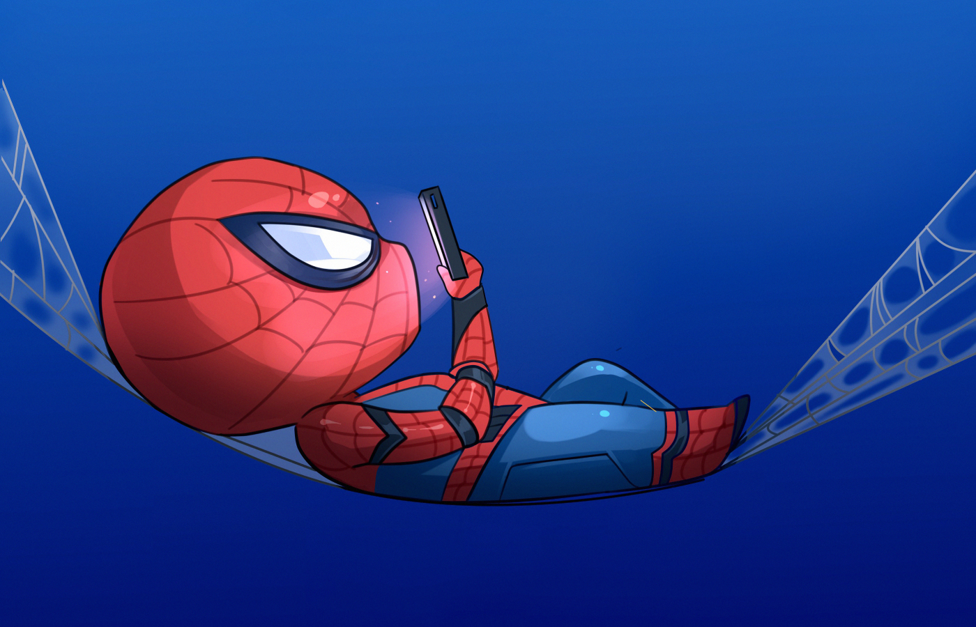 1400x900 Small Spiderman 1400x900 Resolution Wallpaper, HD ...
