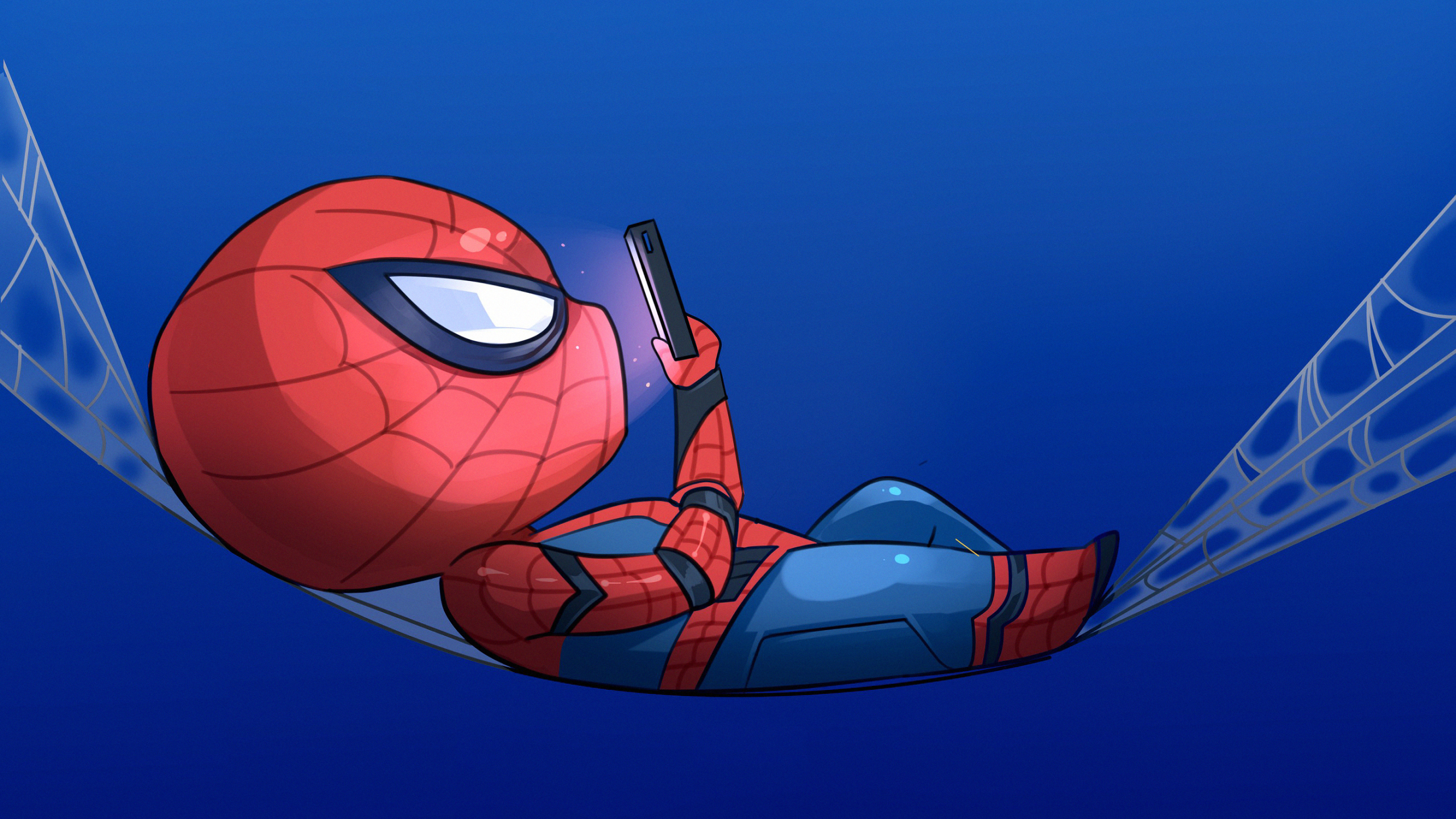 2560x1440 Small Spiderman 1440P Resolution Wallpaper, HD Superheroes 4K Wallpapers, Images