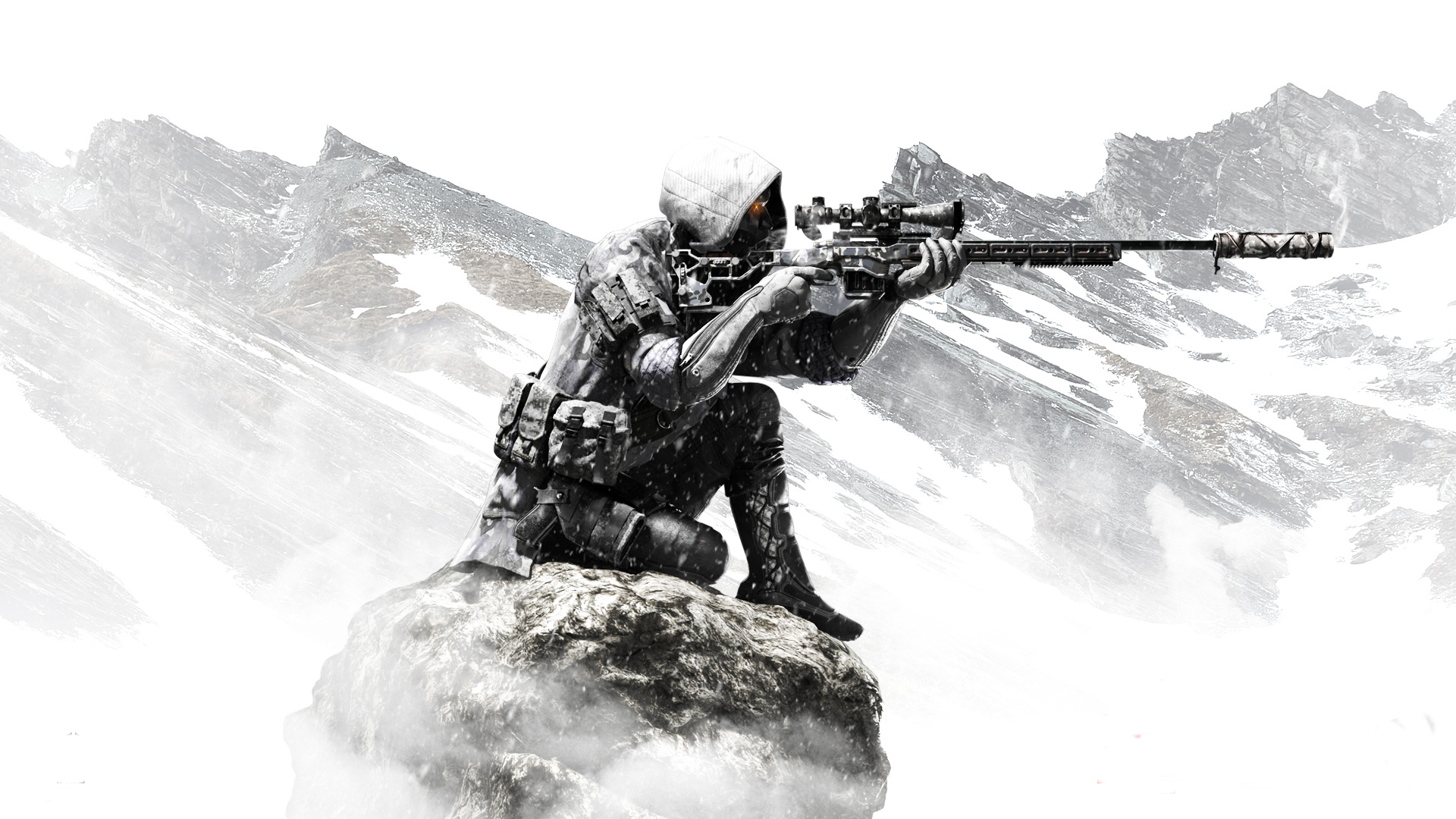 Sniper Ghost Warrior Contracts Wallpaper Hd Games 4k