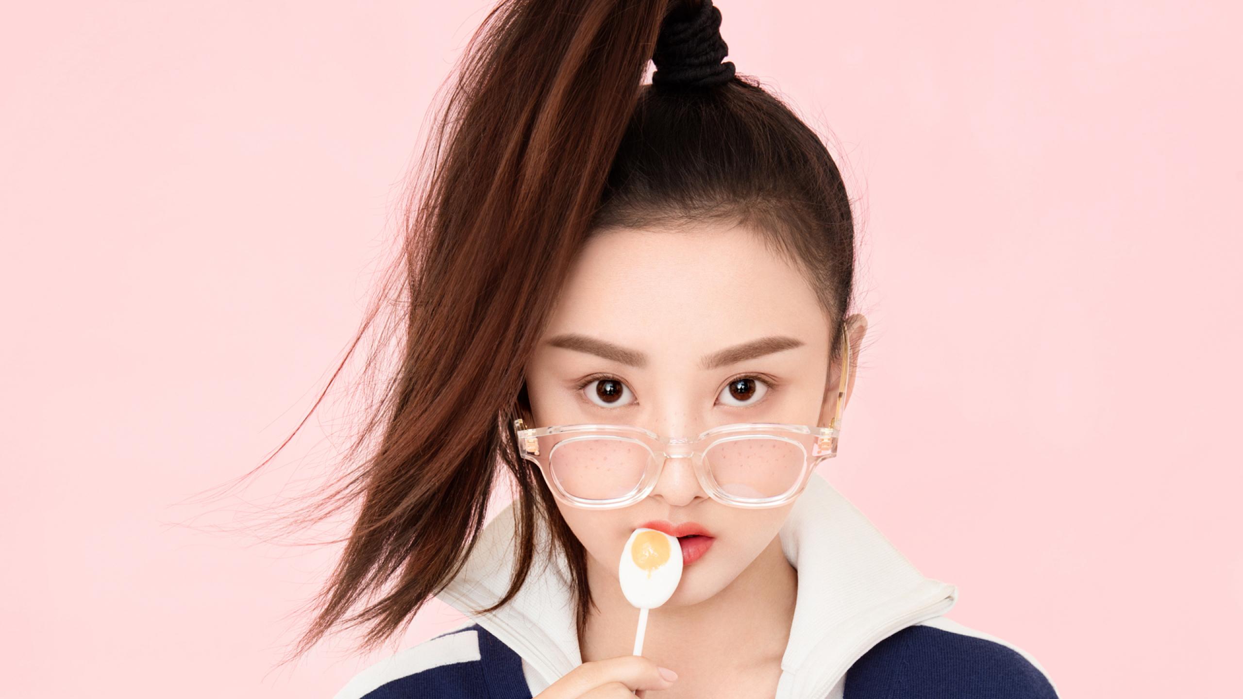 song zu er chinese actress, full hd wallpaper