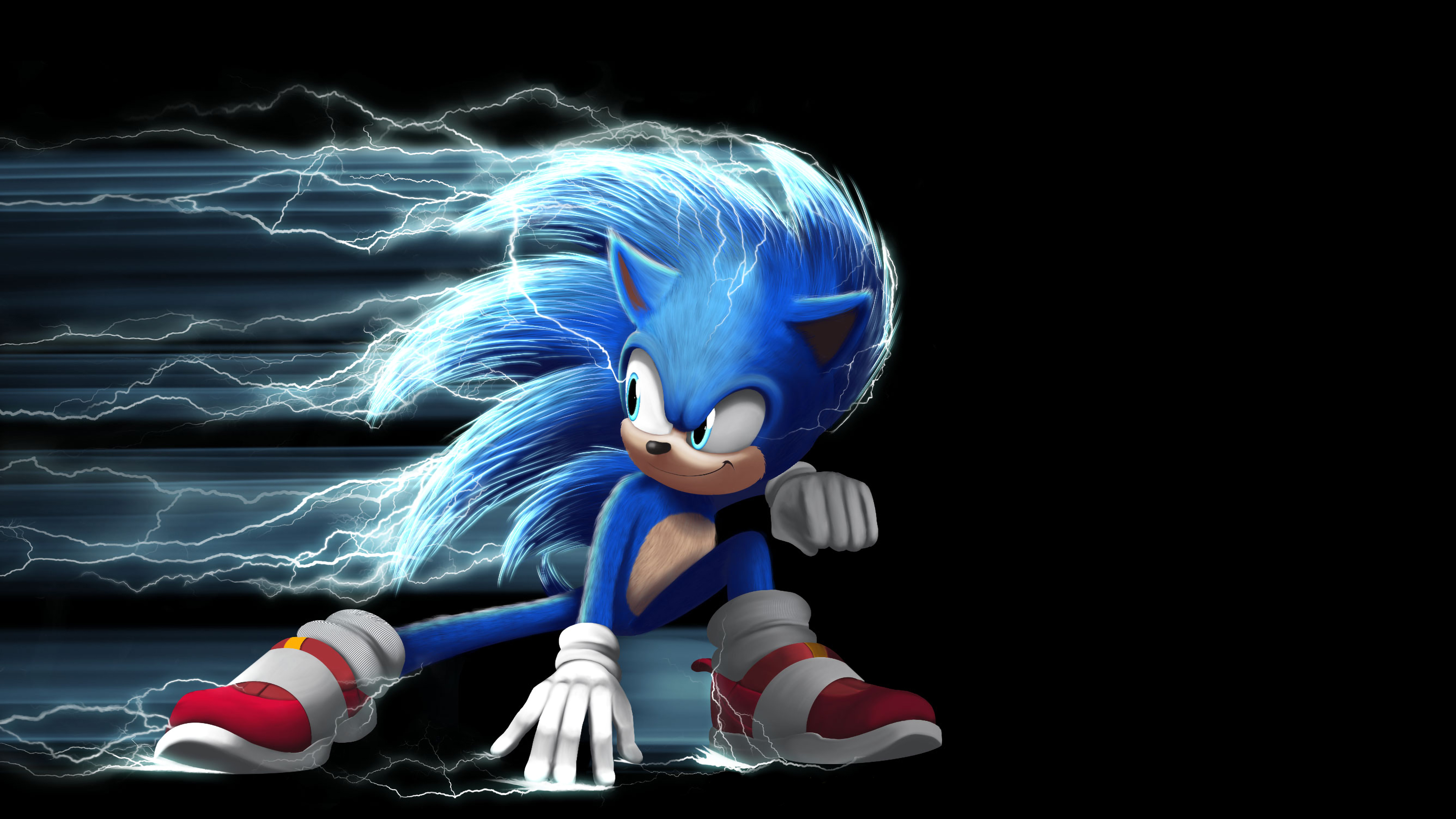 Sonic Movie 4k Wallpaper Hd Movies 4k Wallpapers Images Photos And Background
