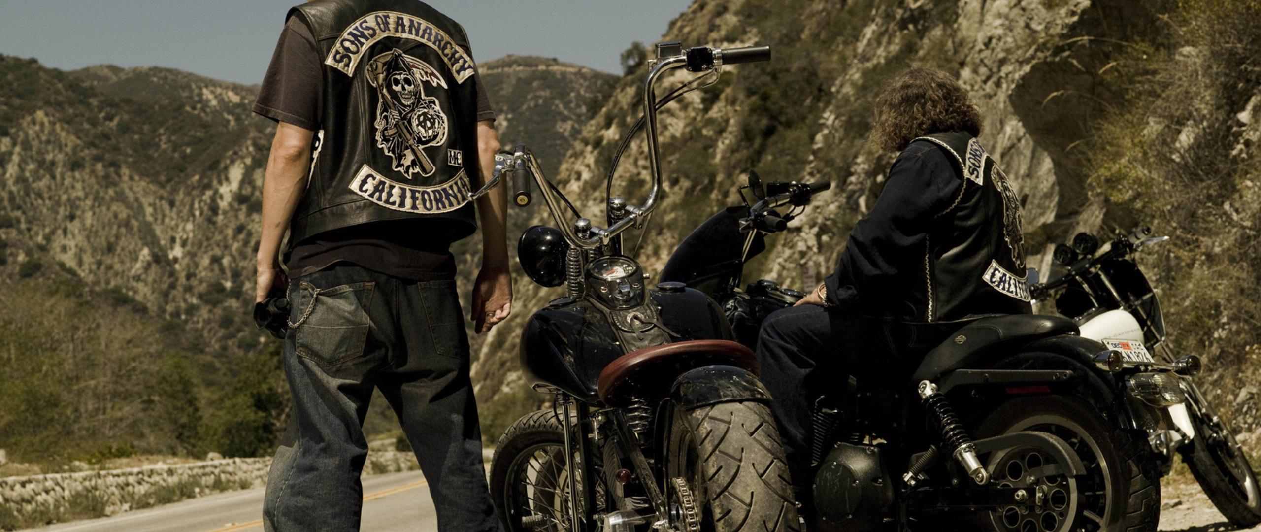 2560x1080 Sons Of Anarchy Jackson Teller Jax 2560x1080