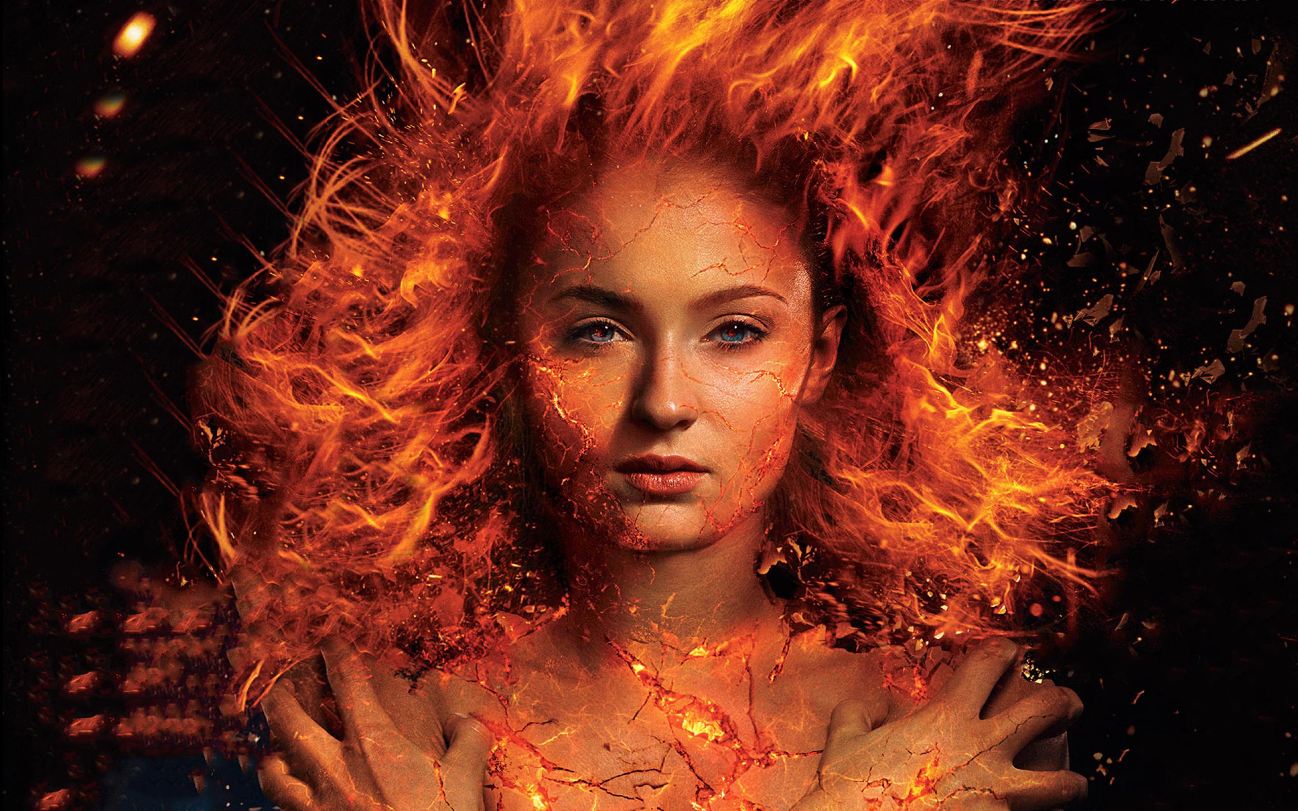 Znalezione obrazy dla zapytania dark phoenix