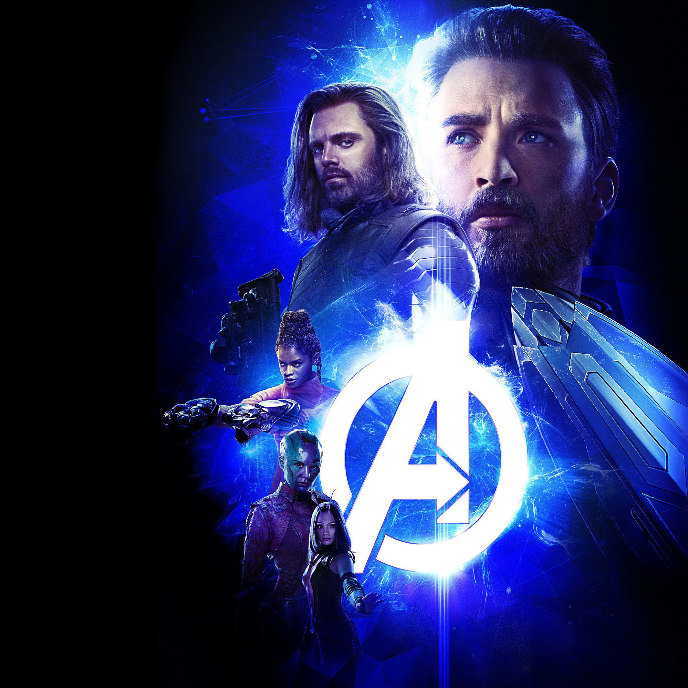 X2 Poster Space Stone Avengers I...