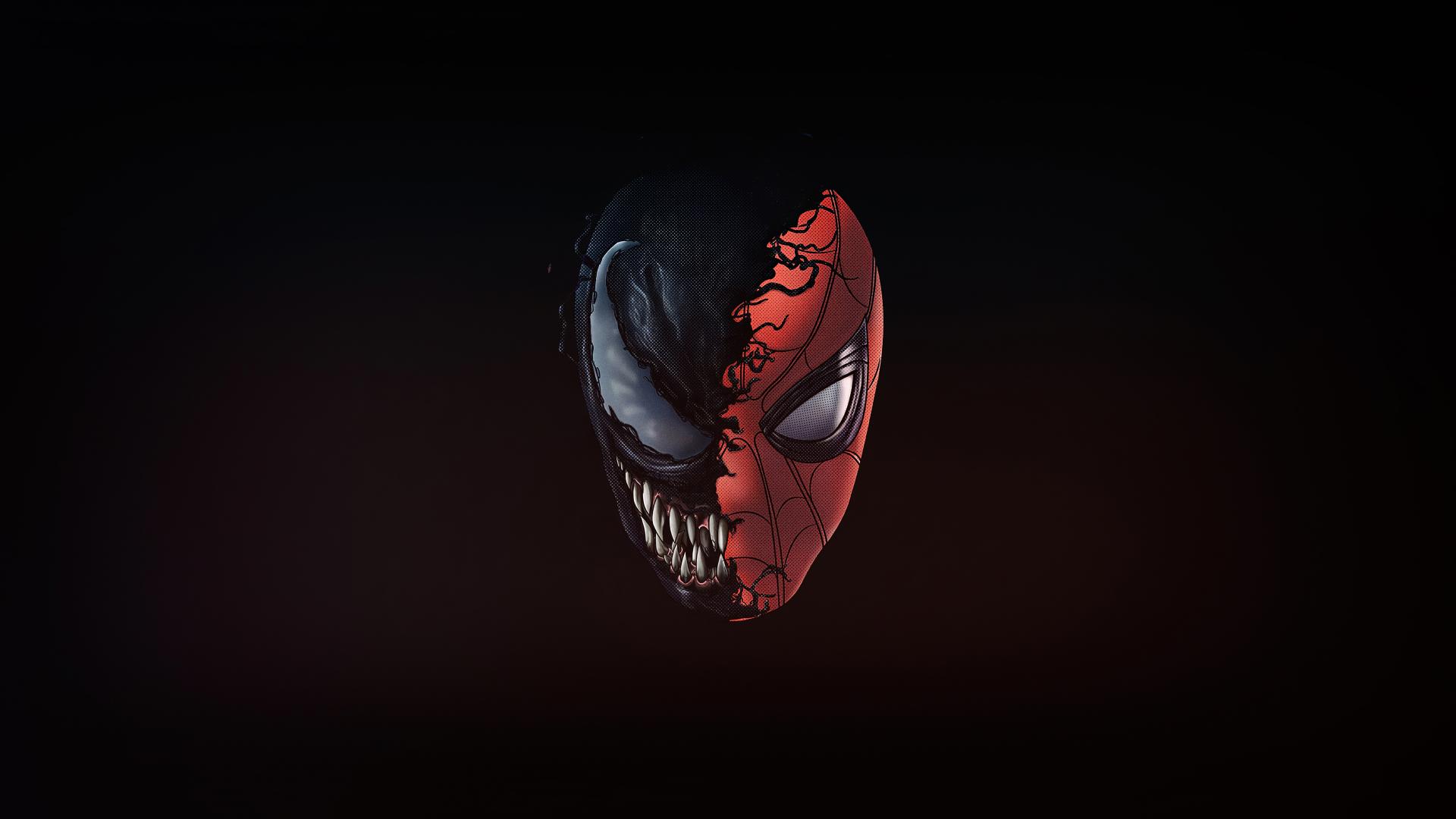 spider man and venom a21tZWmUmZqaraWkpJRmbmdlrWZlbWU