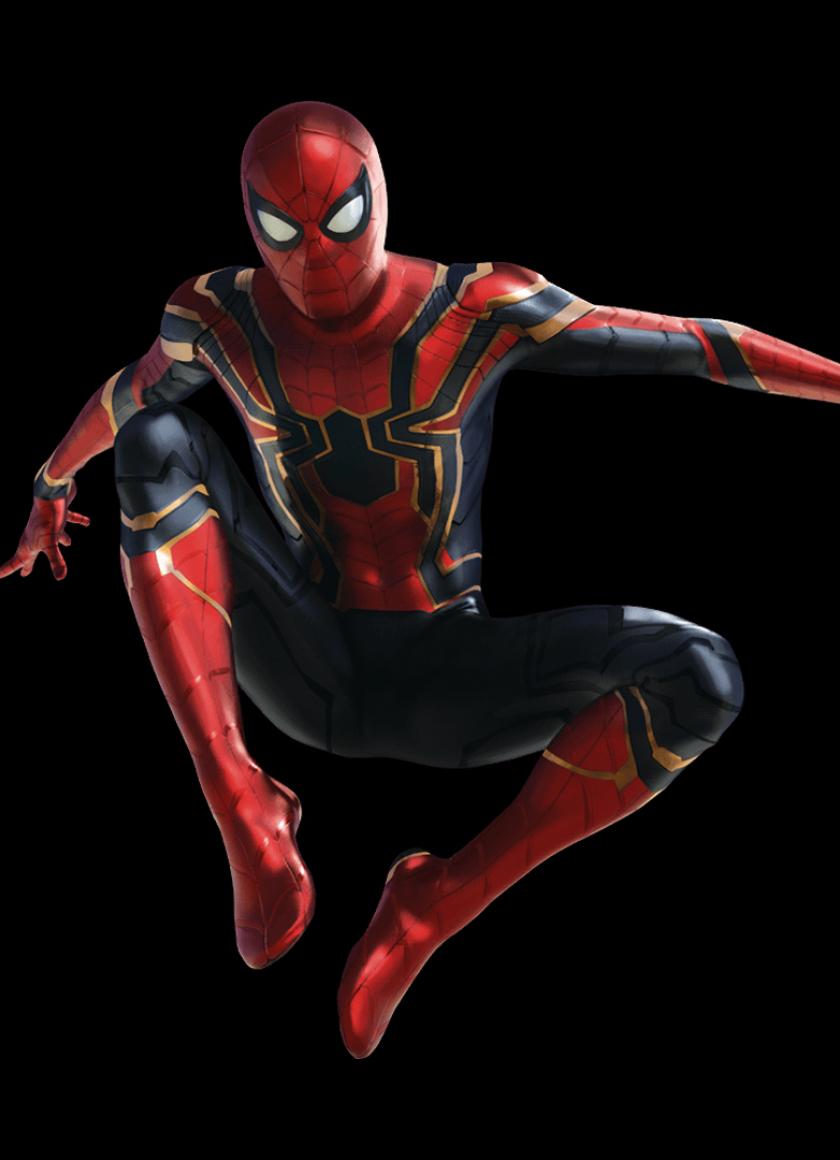 Spider man in avengers infinity war full hd wallpaper - Spider man infinity war wallpaper ...