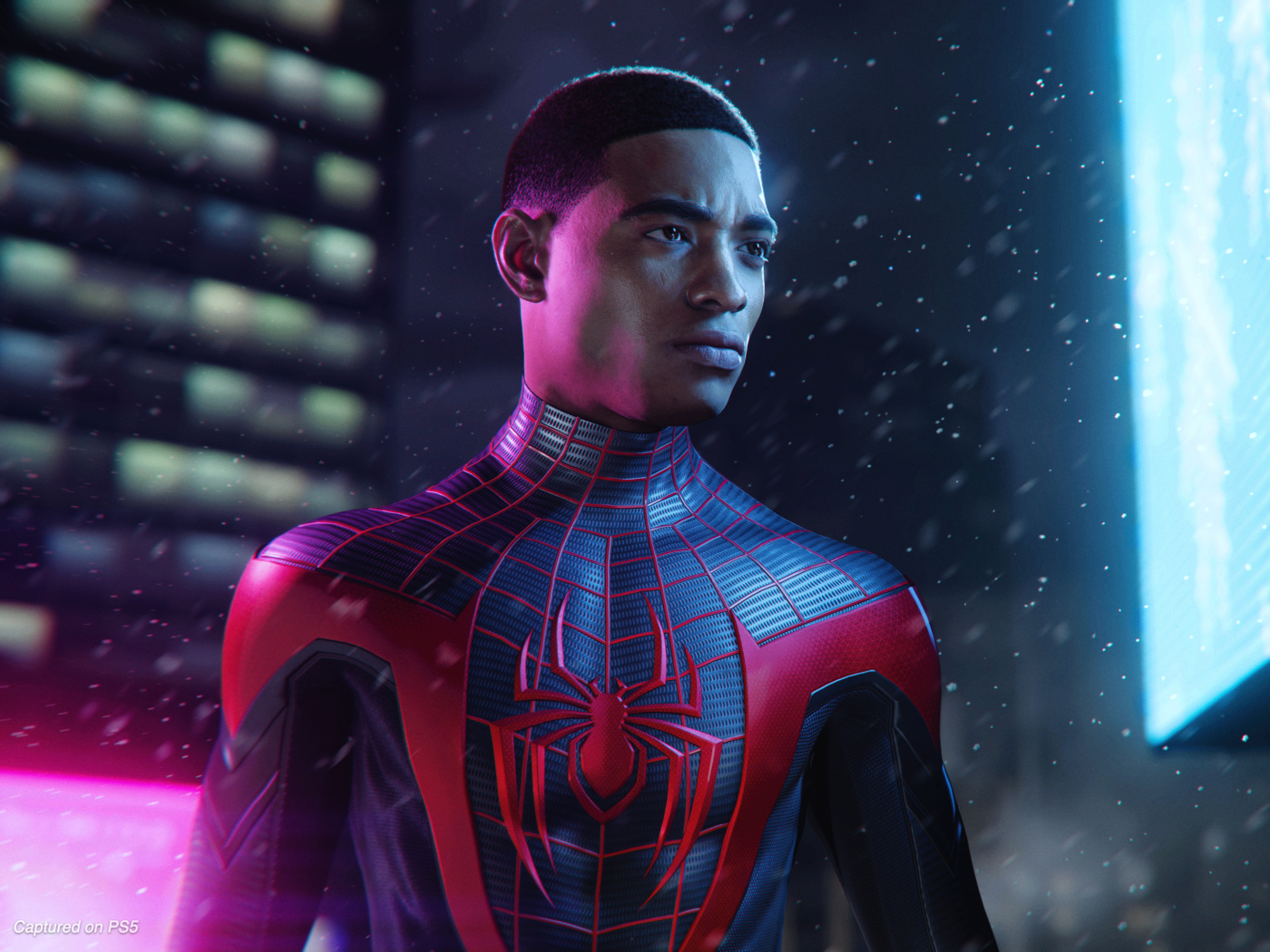 1400x1050 Spider Man Miles Morales Ps5 1400x1050 ...