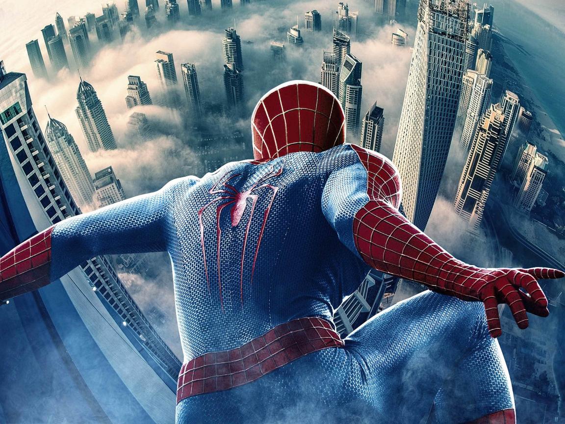 Spider Man Hd 4k Wallpaper