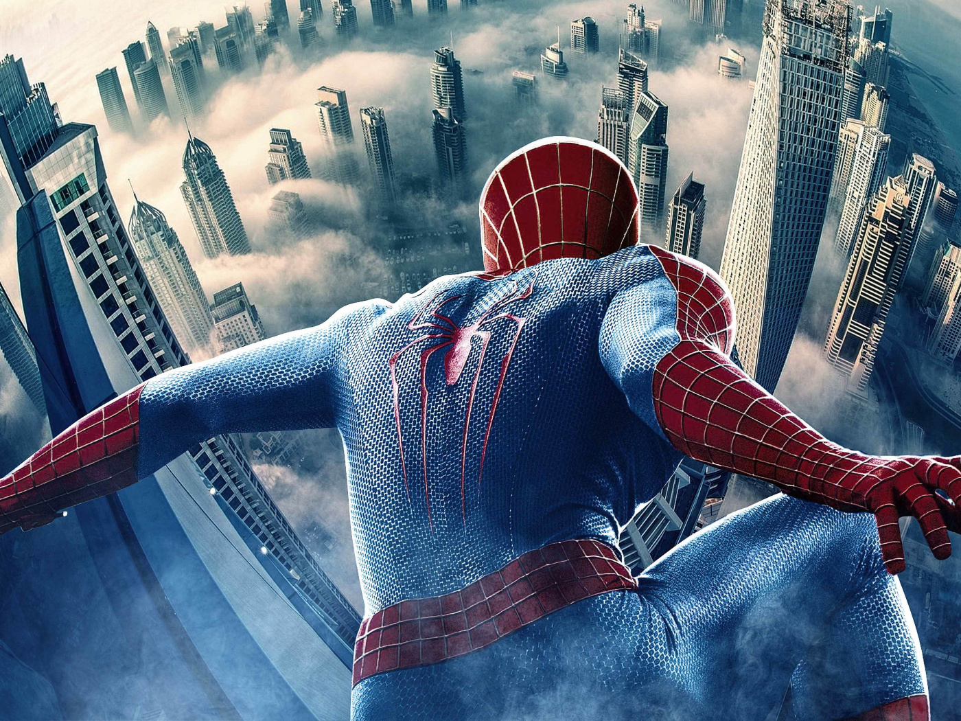 Spider Man Image Download: Download Spider Man 360x640 Resolution, HD 4K Wallpaper