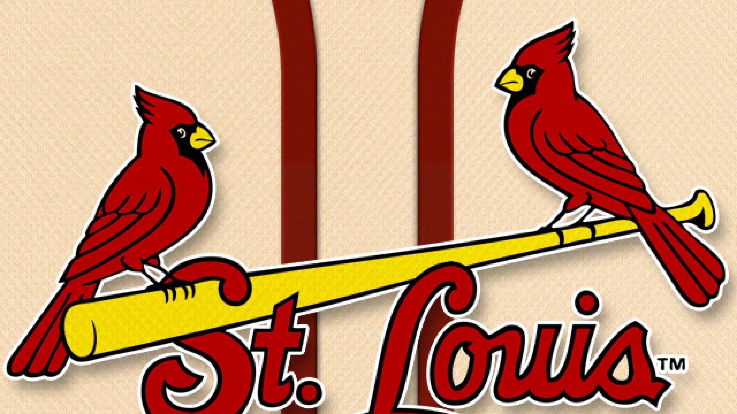 2560x1440 St Louis Cardinals Cardinals Baseball 1440p Resolution