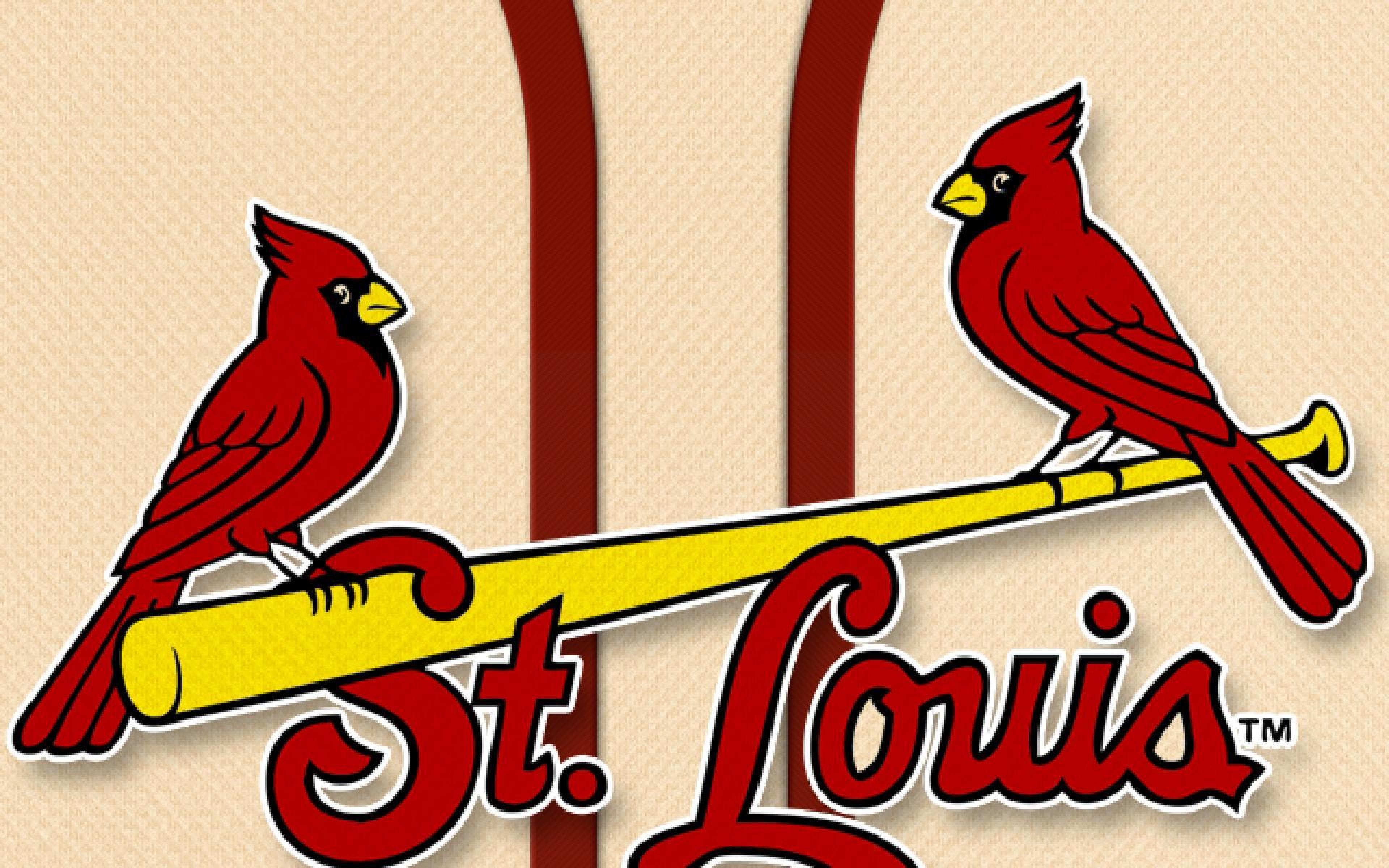 3840x2400 St Louis Cardinals Cardinals Baseball 4k 3840x2400