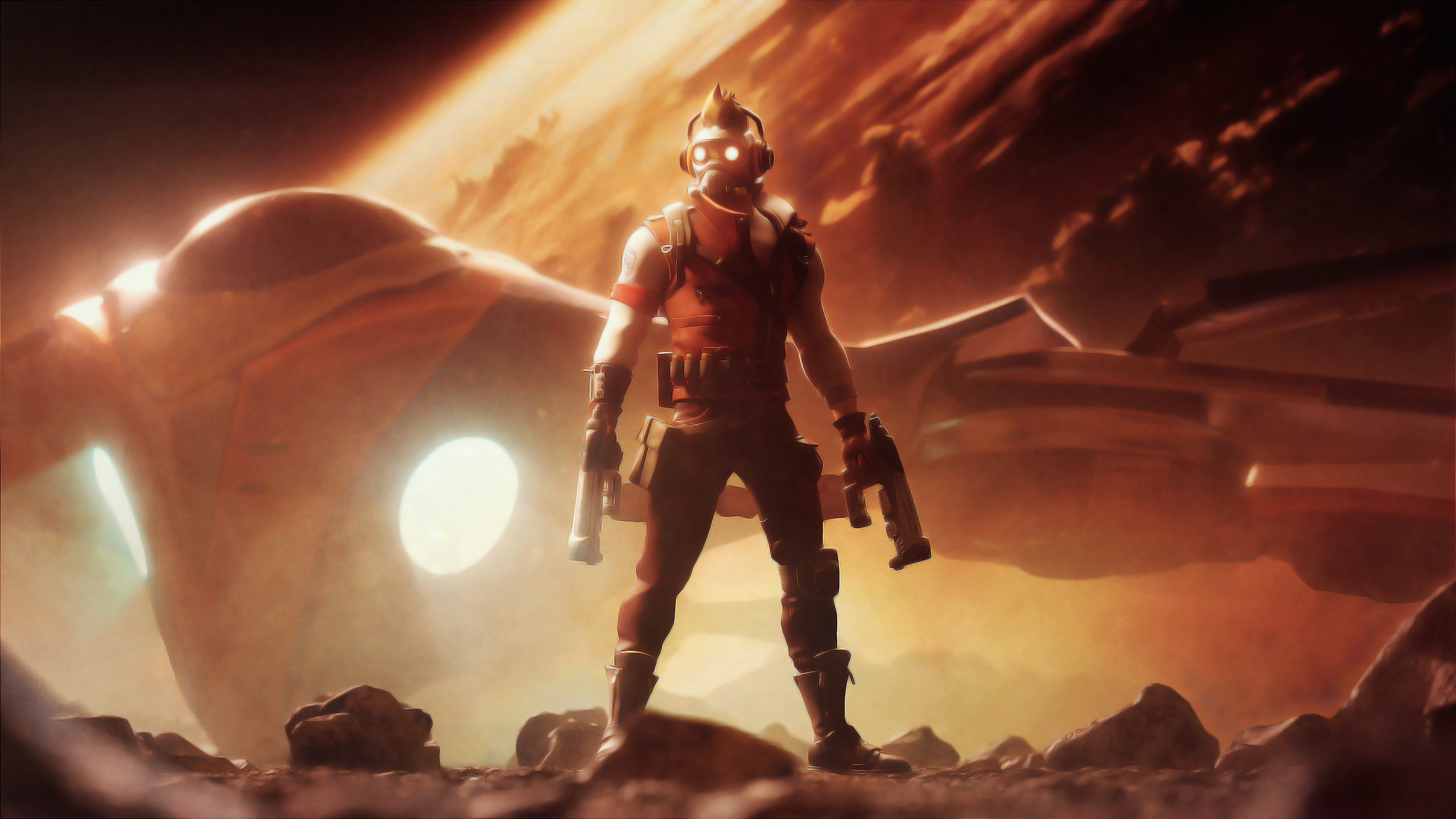 2560x1440 Star Lord Fortnite 4k 1440p Resolution Wallpaper