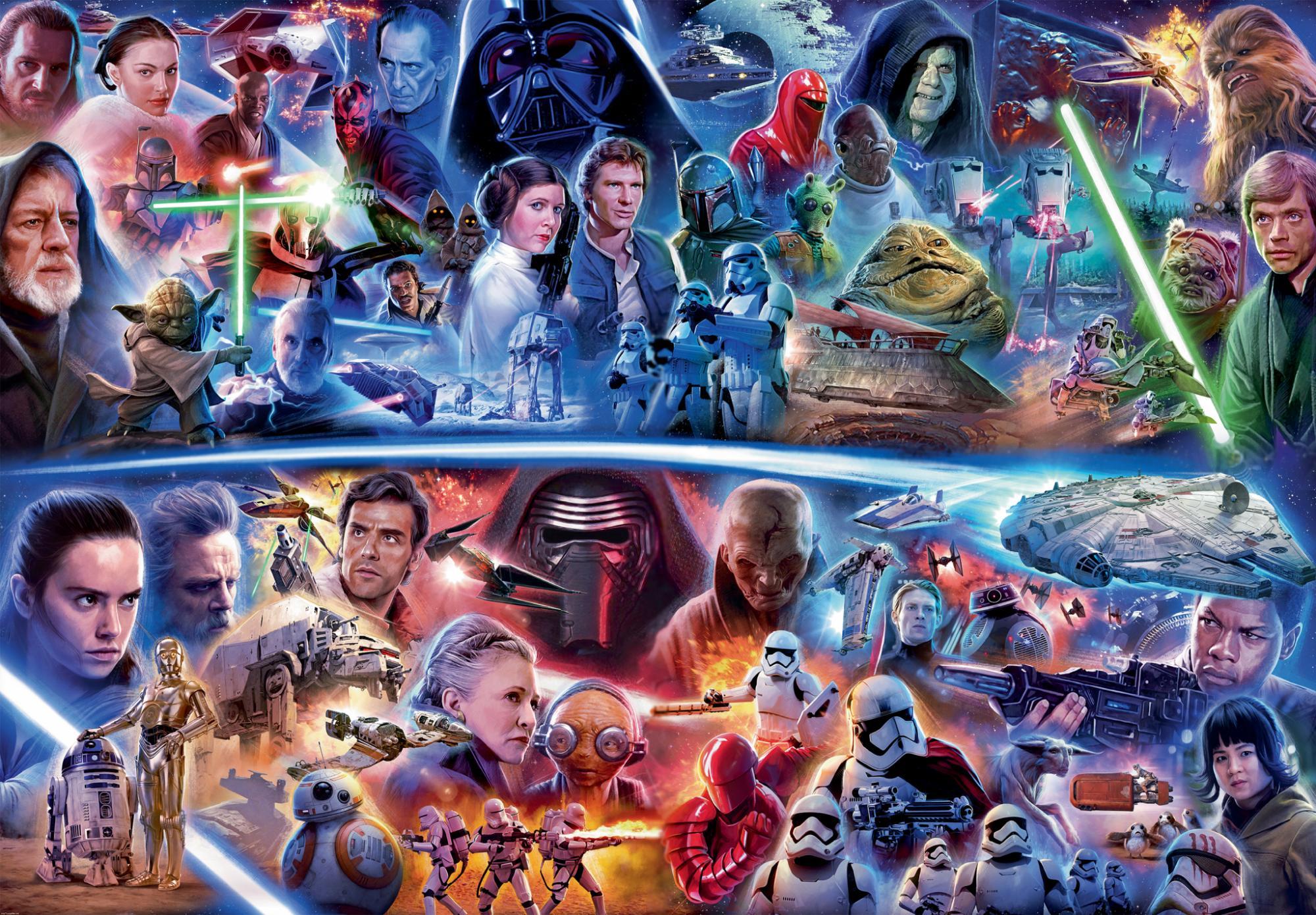 2560x1600 Star War Series 2560x1600 Resolution Wallpaper Hd