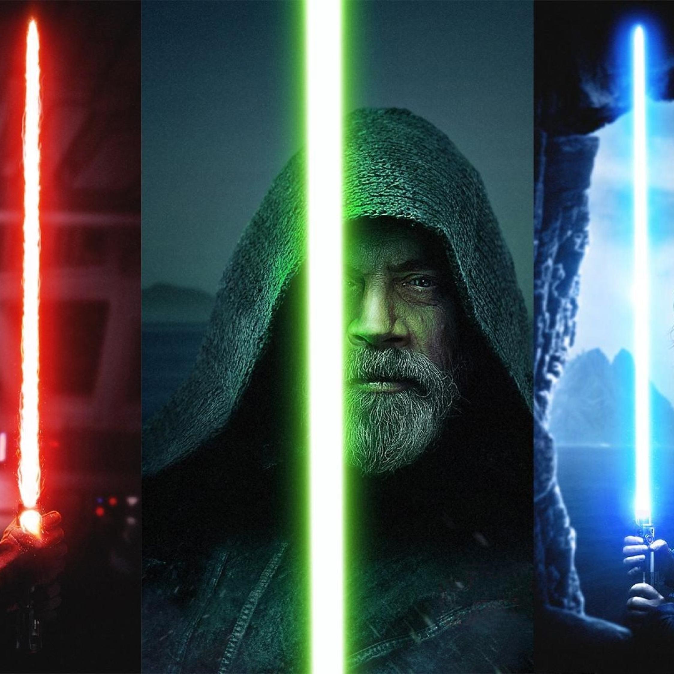 Jedi Wallpaper: Download Star Wars 8 Movie 7680x4320 Resolution, Full HD
