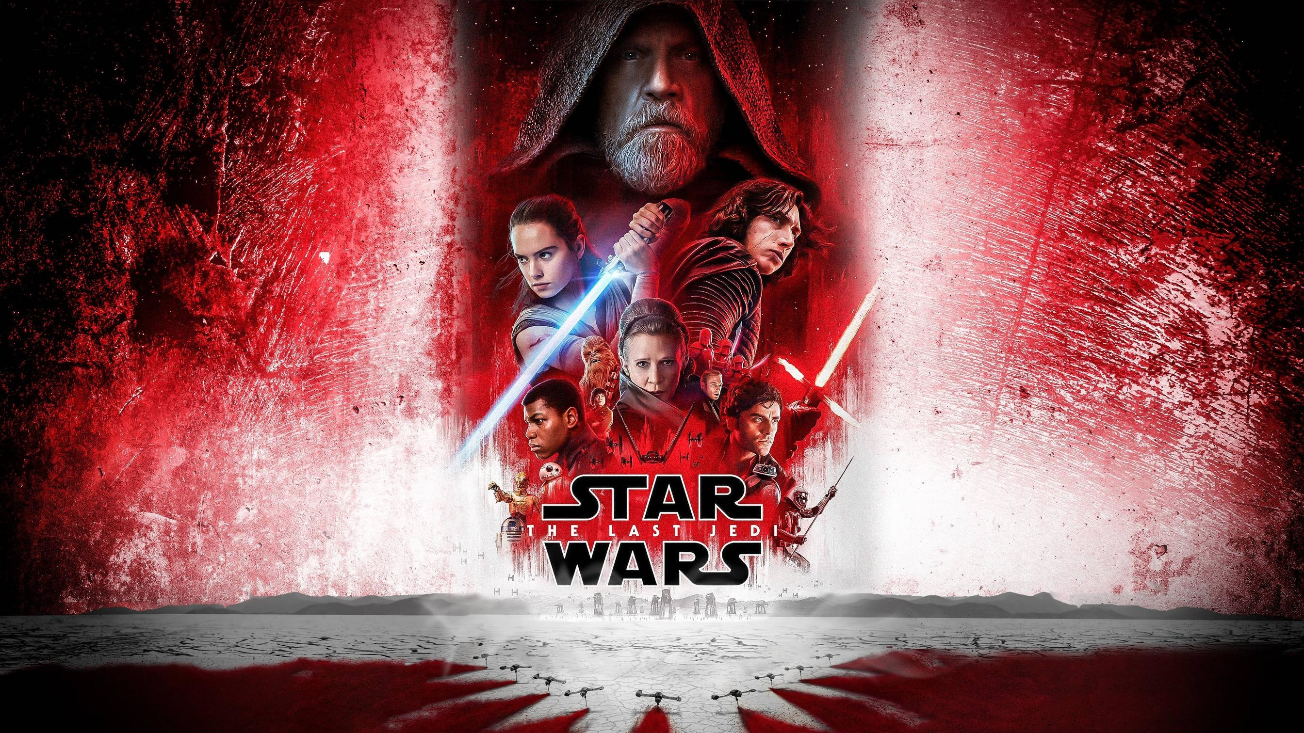 Star Wars 8 The Last Jedi 2017 Wallpaper Hd Movies 4k Wallpapers Images Photos And Background