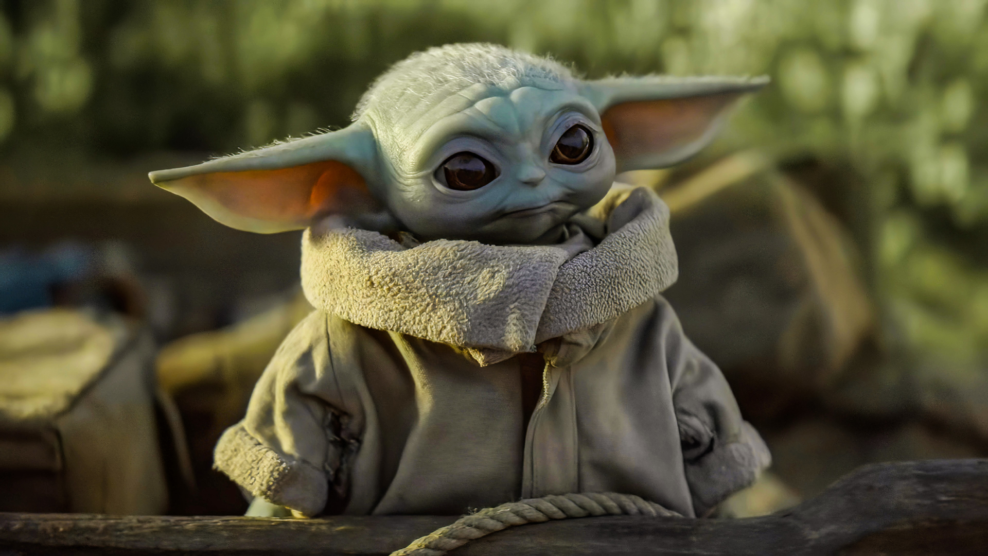 1920x1080 Star Wars Baby Yoda 2 1080p Laptop Full Hd Wallpaper Hd Tv Series 4k Wallpapers Images Photos And Background