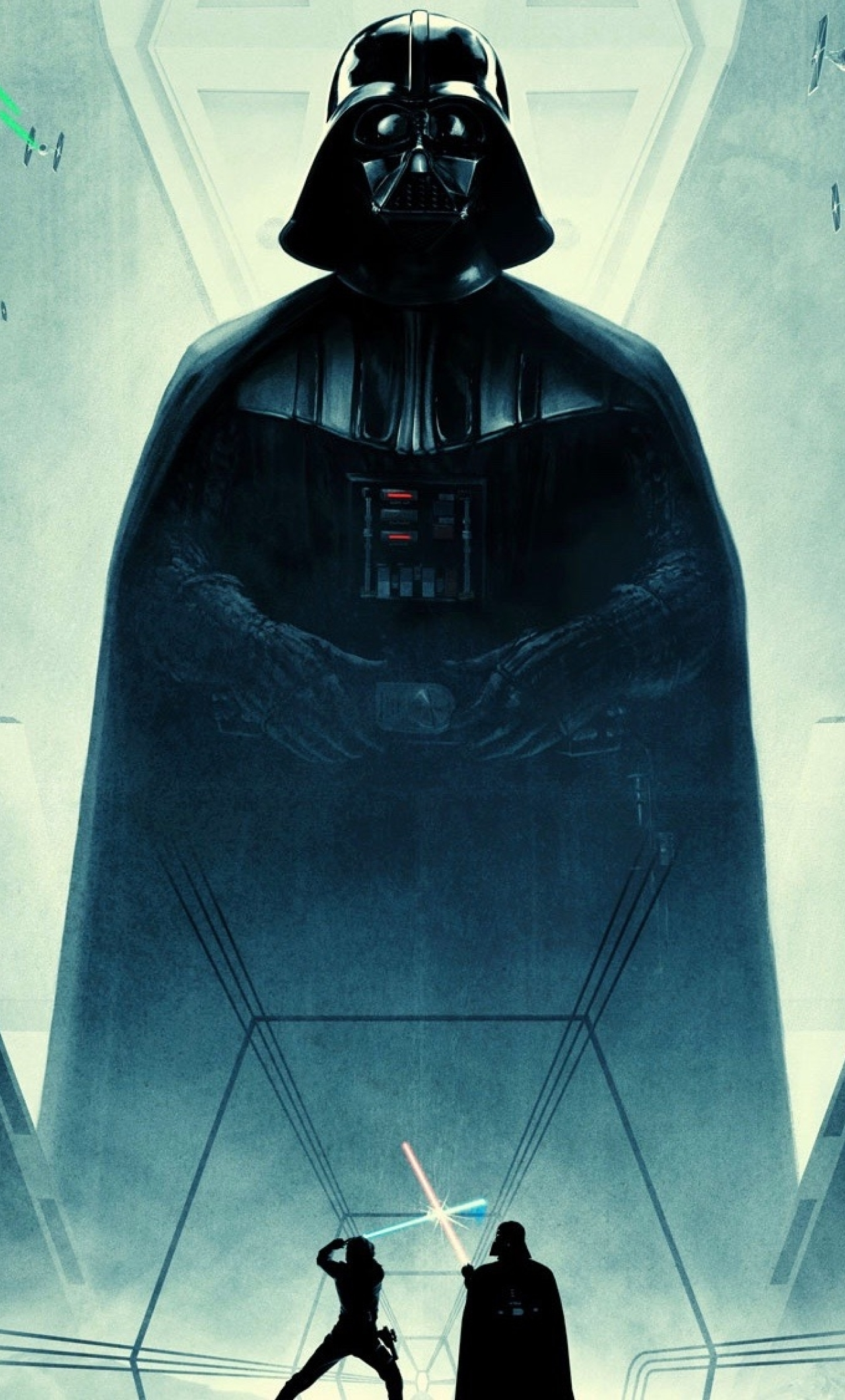 1280x2120 Star Wars Episode 5 The Empire Strikes Back Iphone 6 Plus Wallpaper Hd Movies 4k Wallpapers Images Photos And Background