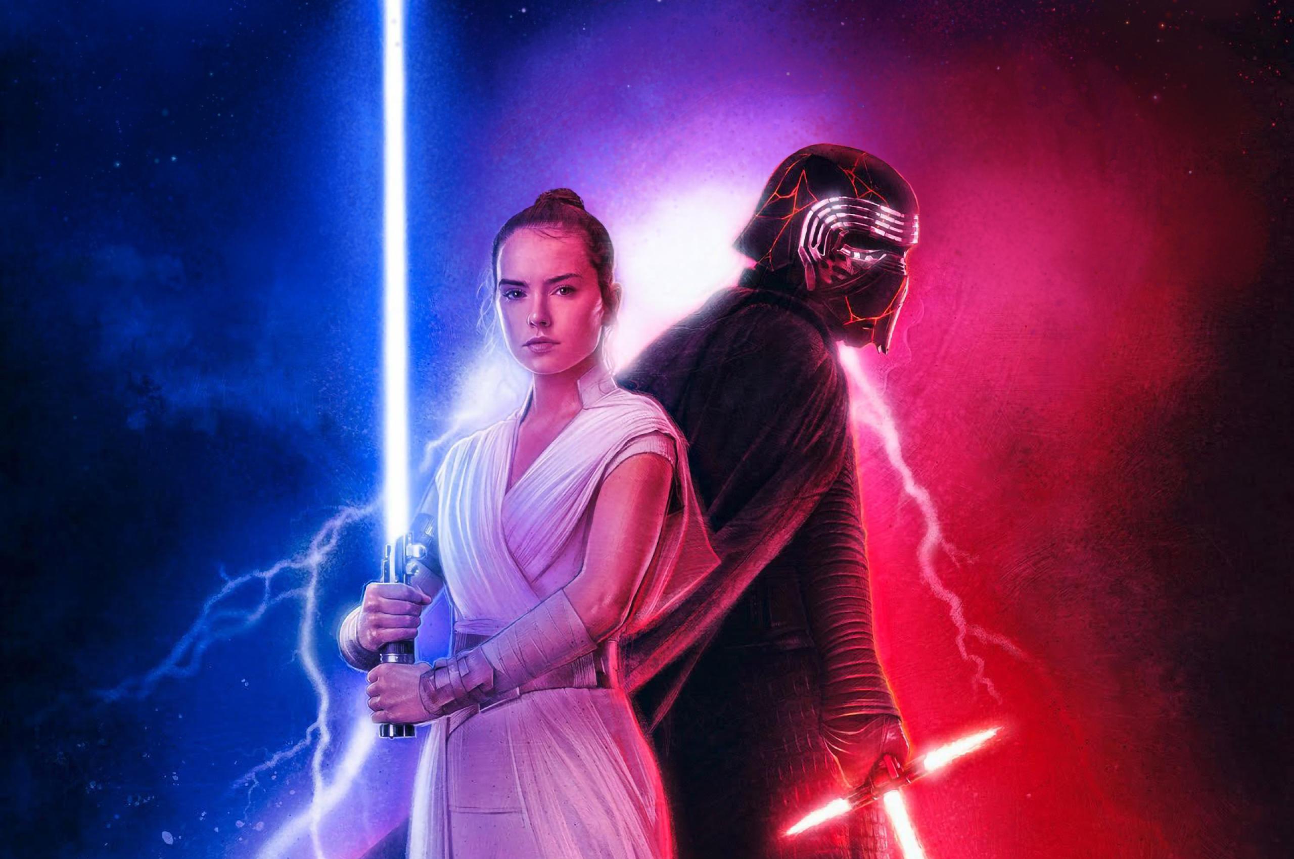 star wars episode 9 empire