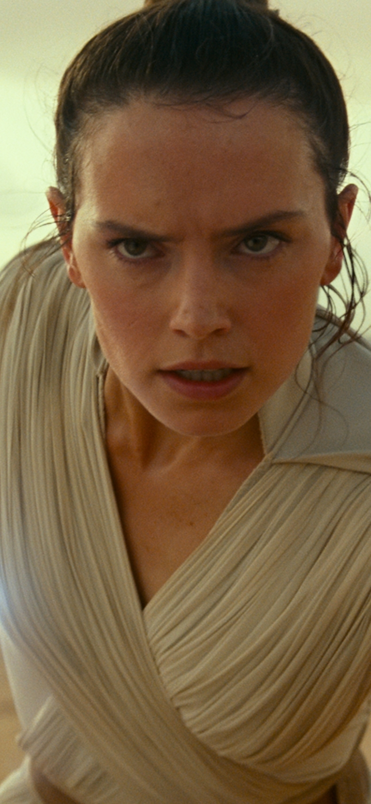 1242x2688 Star Wars Episode Ix Daisy Ridley Iphone Xs Max