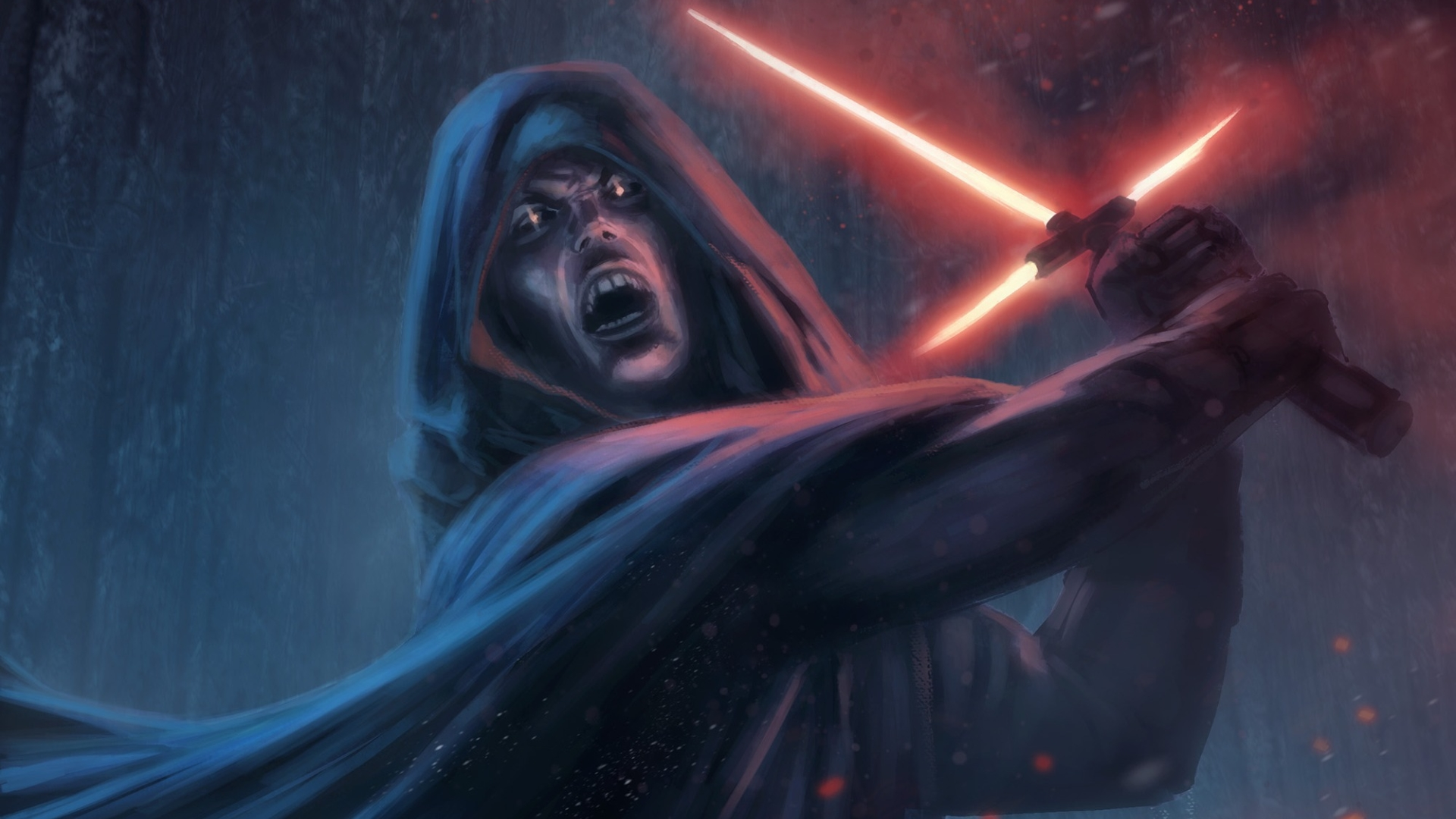 1920x1080 Star Wars Episode Vii The Force Awakens Sith
