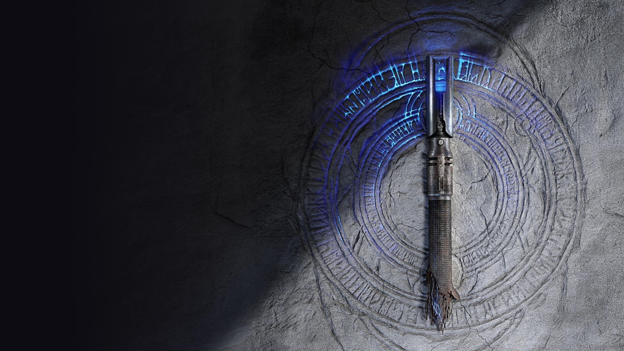 2560x1440 Star Wars Jedi Fallen Order Poster 1440p Resolution